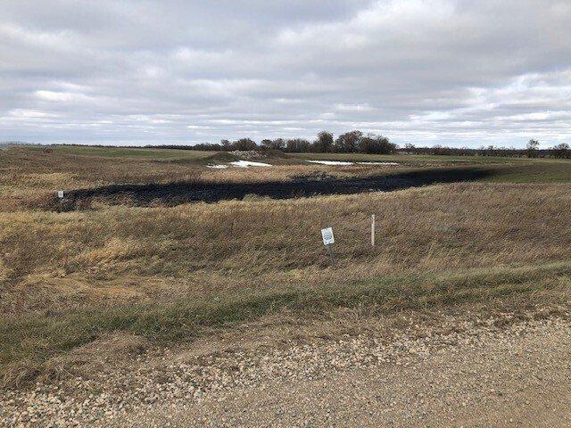Leak in Keystone pipeline spills 9,000 barrels of oil in North Dakota