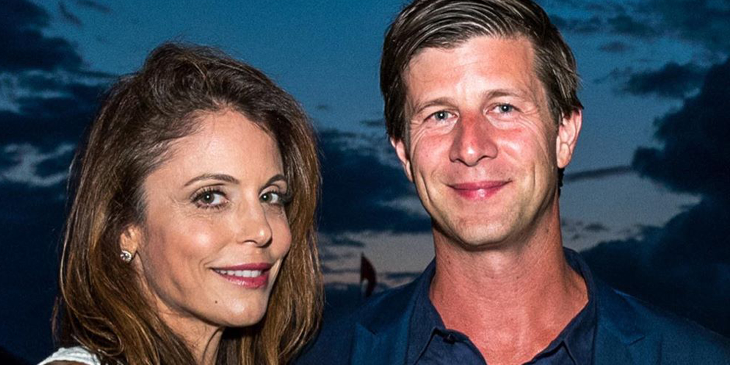Bethenny Frankel's boyfriend writes gushing tribute on her 49th birthday