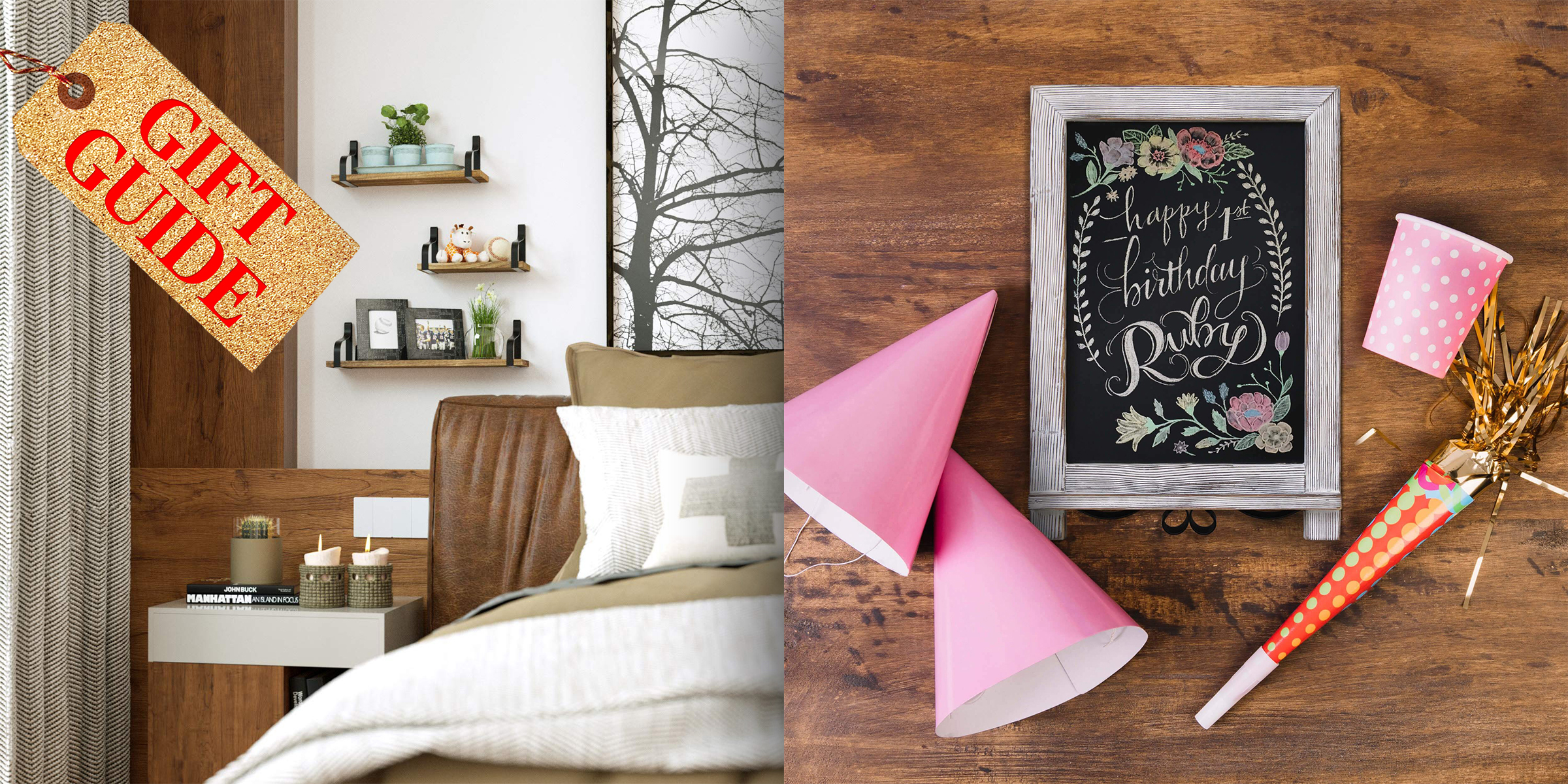 22 Best Home Decor Gifts 2019