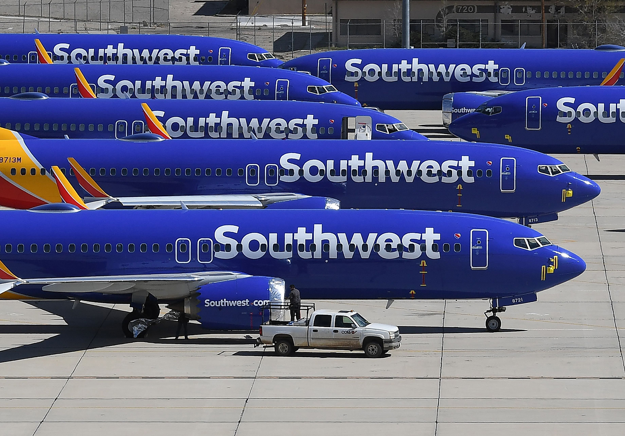 Southwest is latest airline to require Covid vaccinations for workers