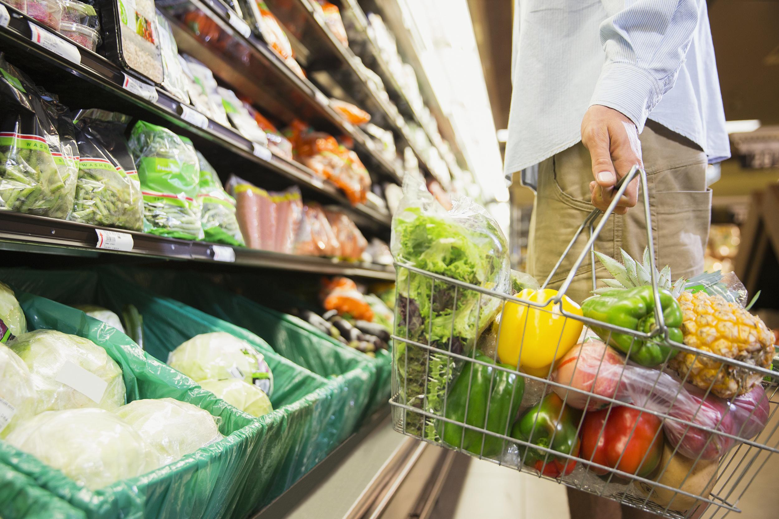 Type 2 diabetes diet plan: Sensible, carb-conscious meal ideas