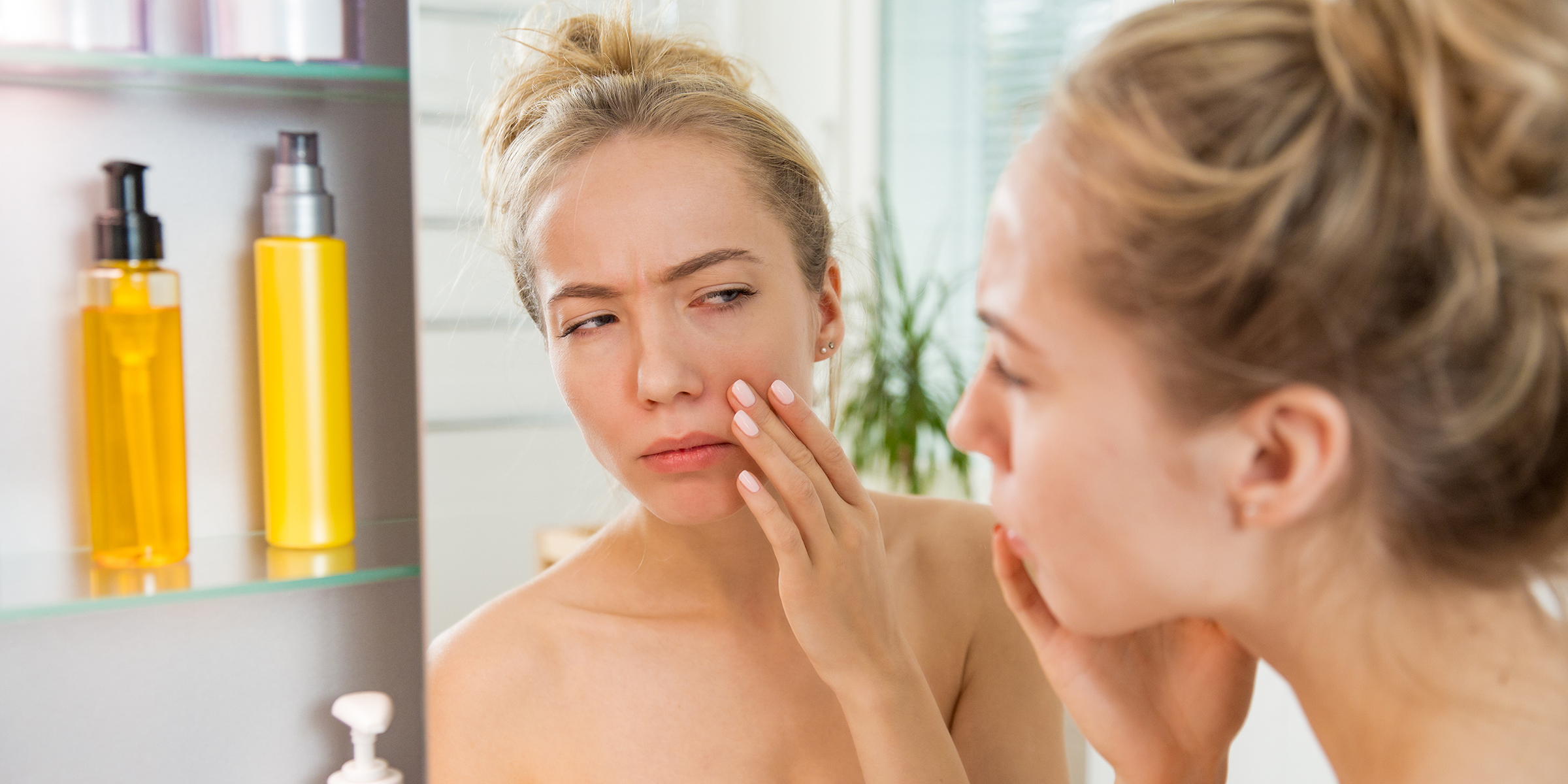 Dermatologists On Reducing Inflammation And Redness On Face