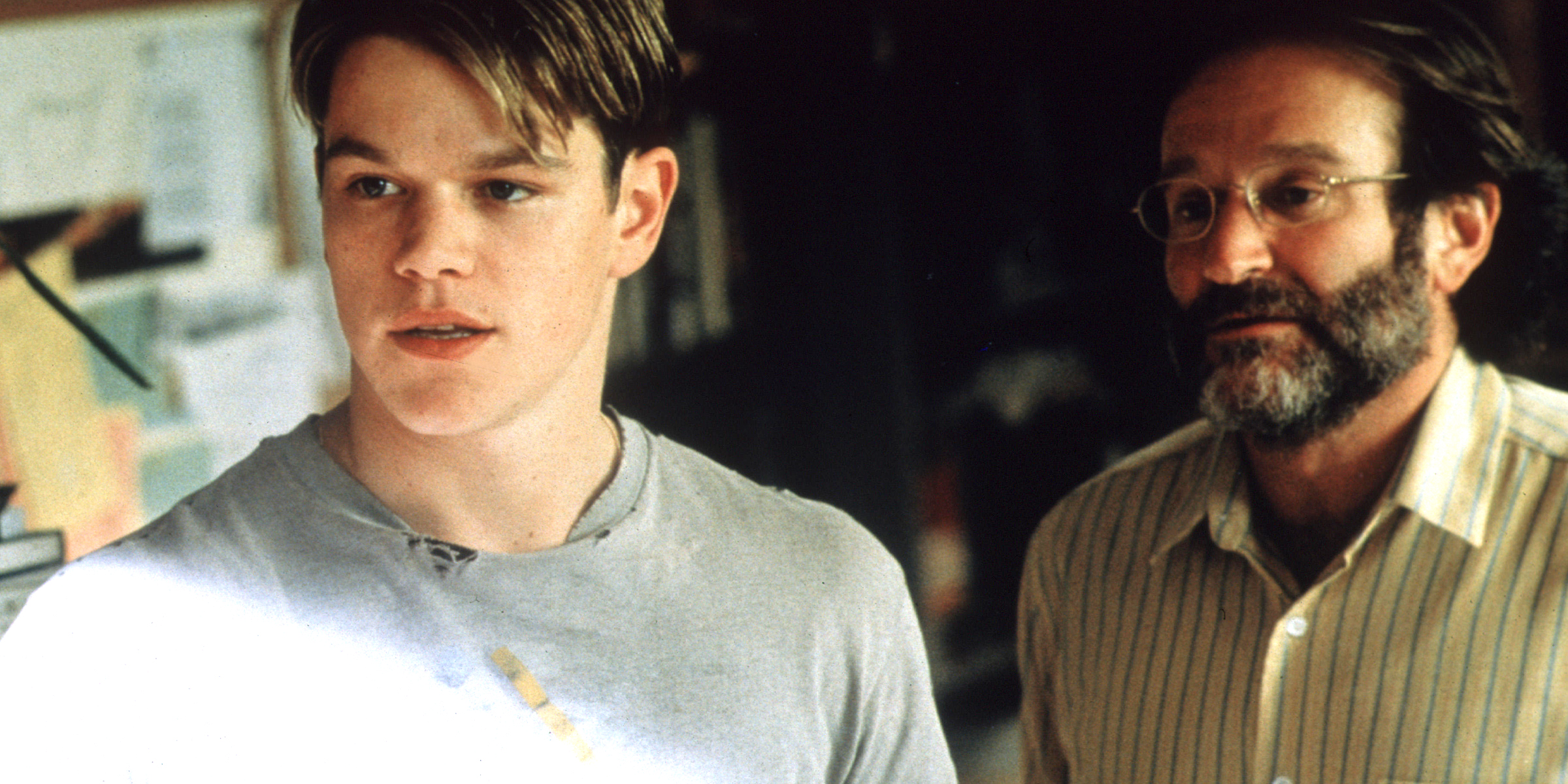 Matt Damon S Kids Have Seen The Martian Refuse To Watch Good