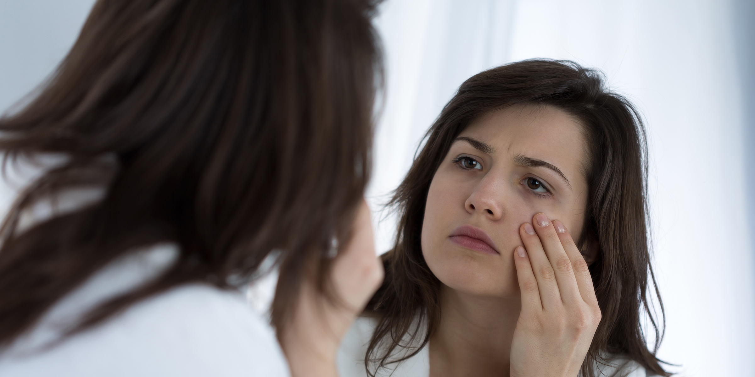 Why you have dark circles under your eyes and how to reduce them