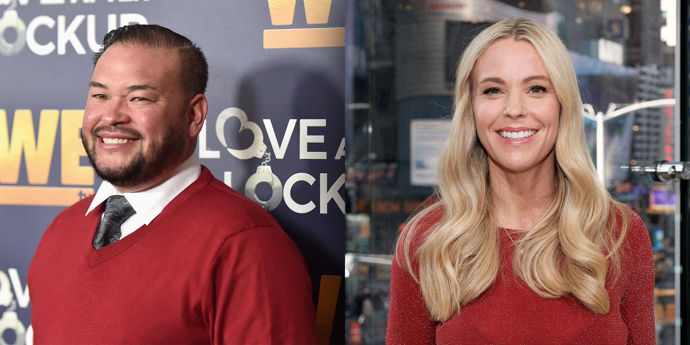 Jon Gosselin Accuses Kate Gosselin Of Abuse On Dr Oz