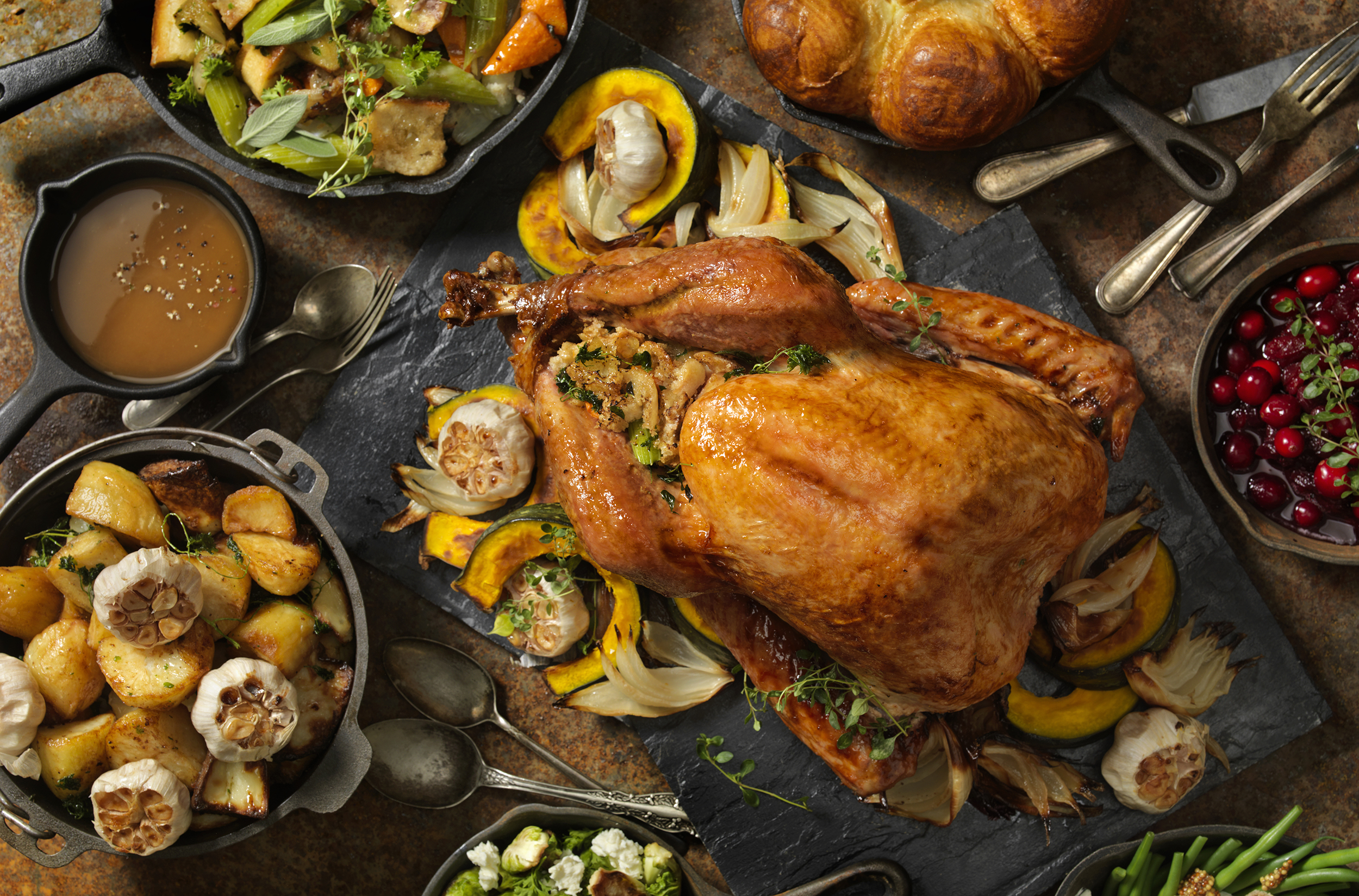 How To Save Time And Money On Thanksgiving Prep According To Martha Stewart And Other Pros