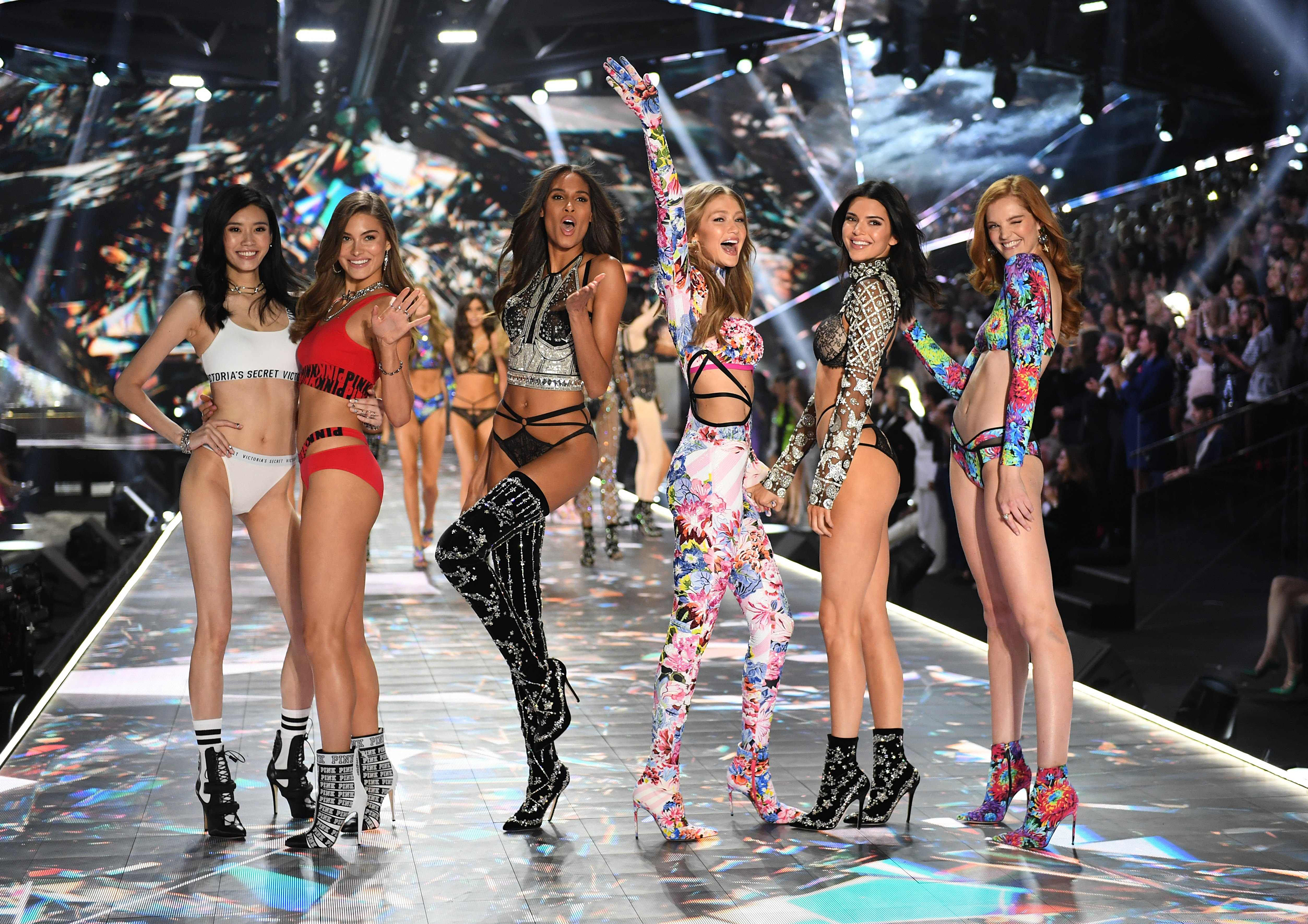 Victoria's Secret fashion show that has run since 2001 is canceled this year