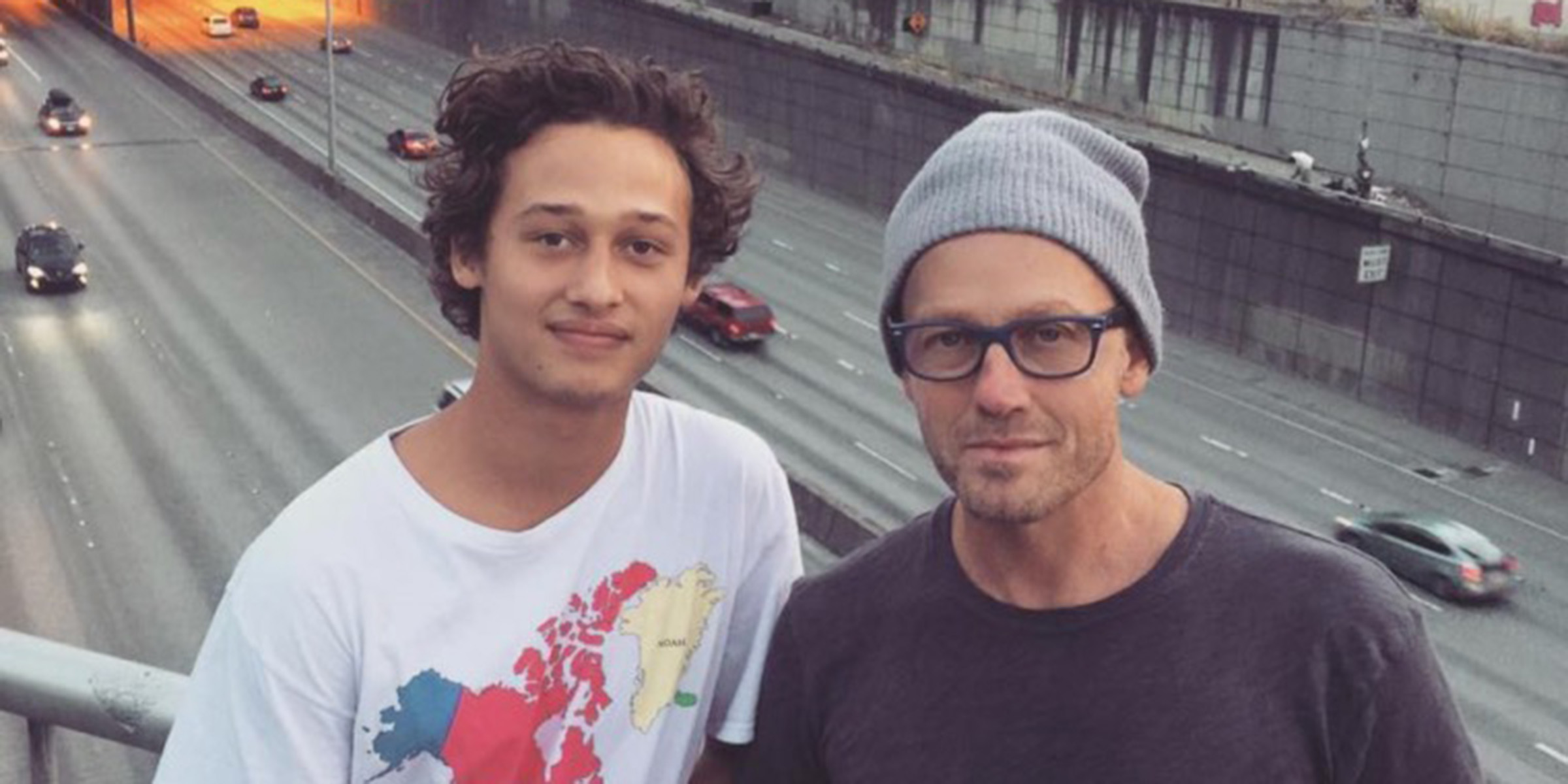 TobyMac Opens Up About Death of son Truett: 'God Gave His Firstborn Son So That I Could See My Firstborn Son Again'