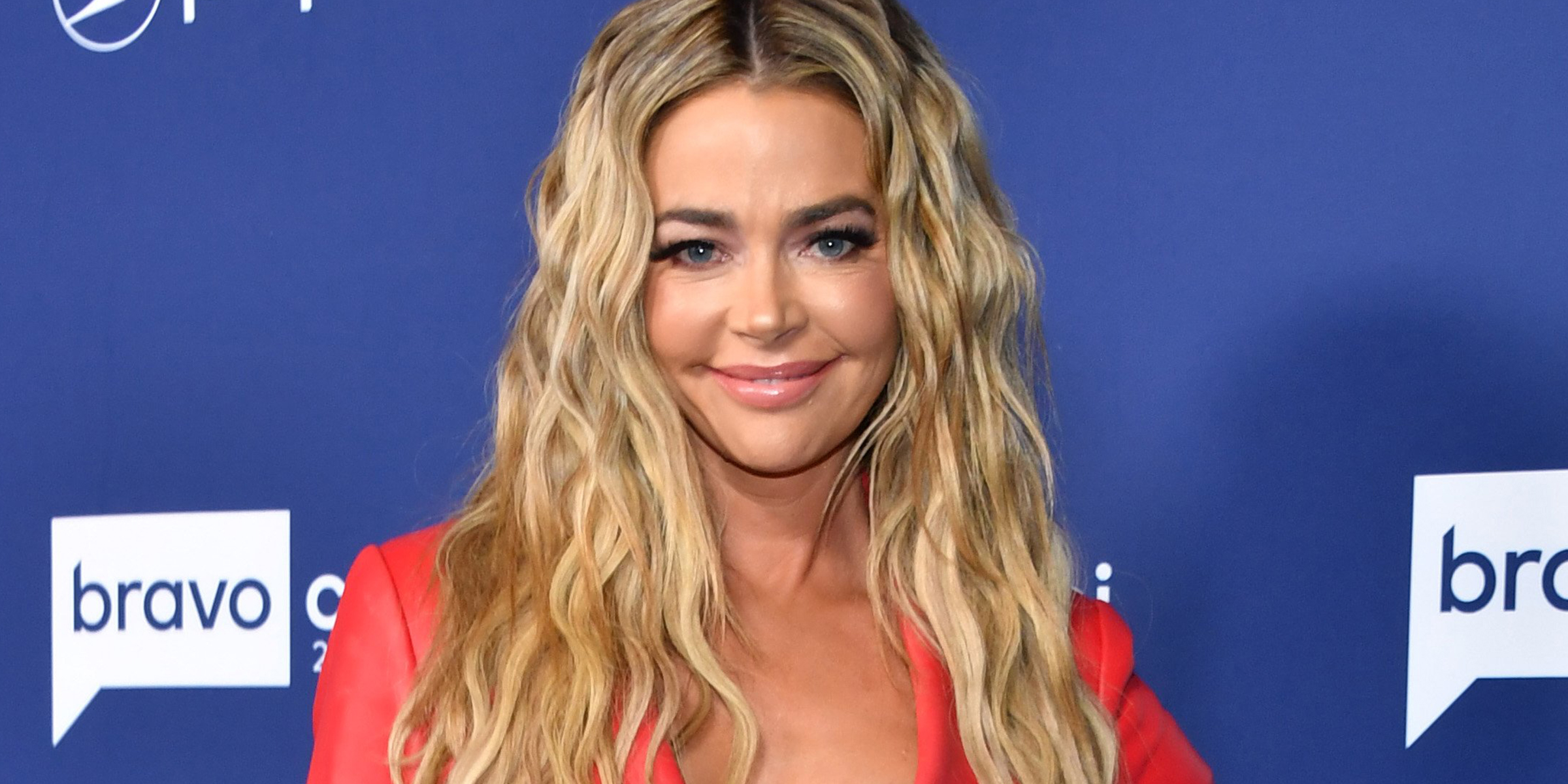 Denise Richards shares rare pic of entire family in new holiday card