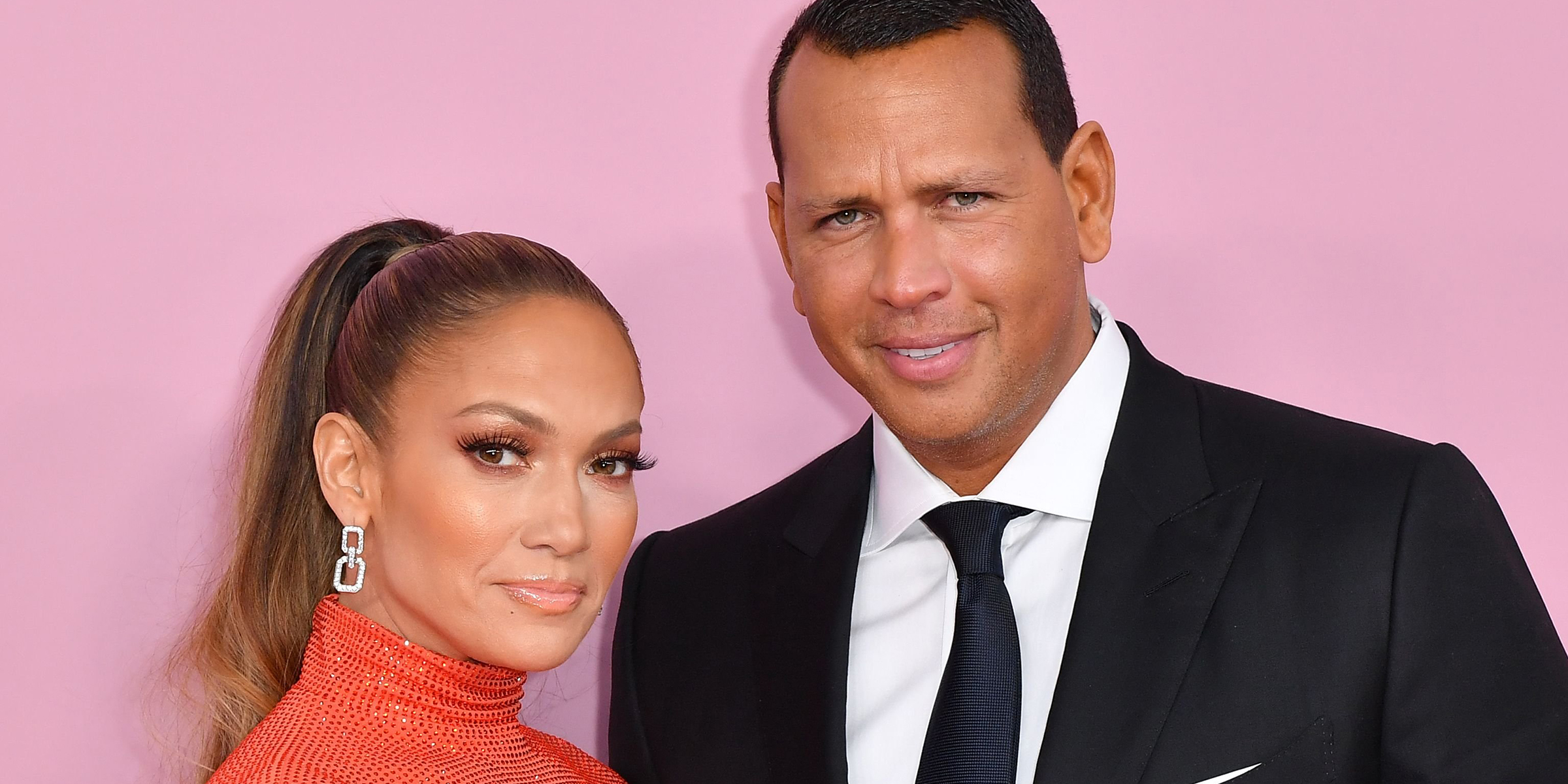 Jennifer Lopez Says She S So Open To Having Kids With Alex Rodriguez