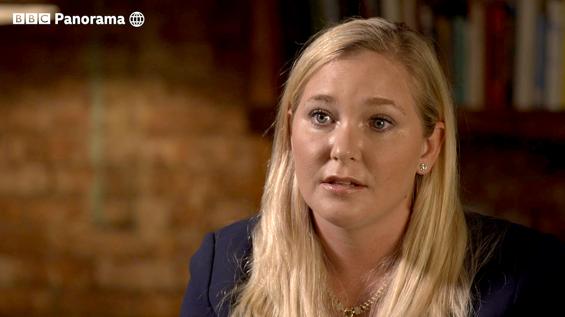 Prince Andrew S Accuser Speaks Out In First U K Interview