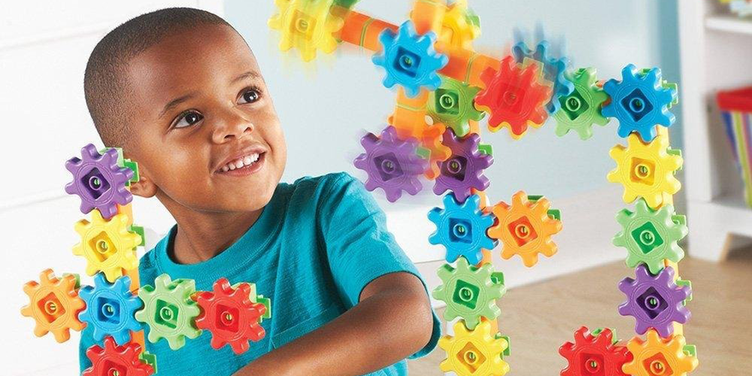 Educational Toys for 2 Year Olds Girl Toddler Learning Toy for 1-3 Year Old Boy