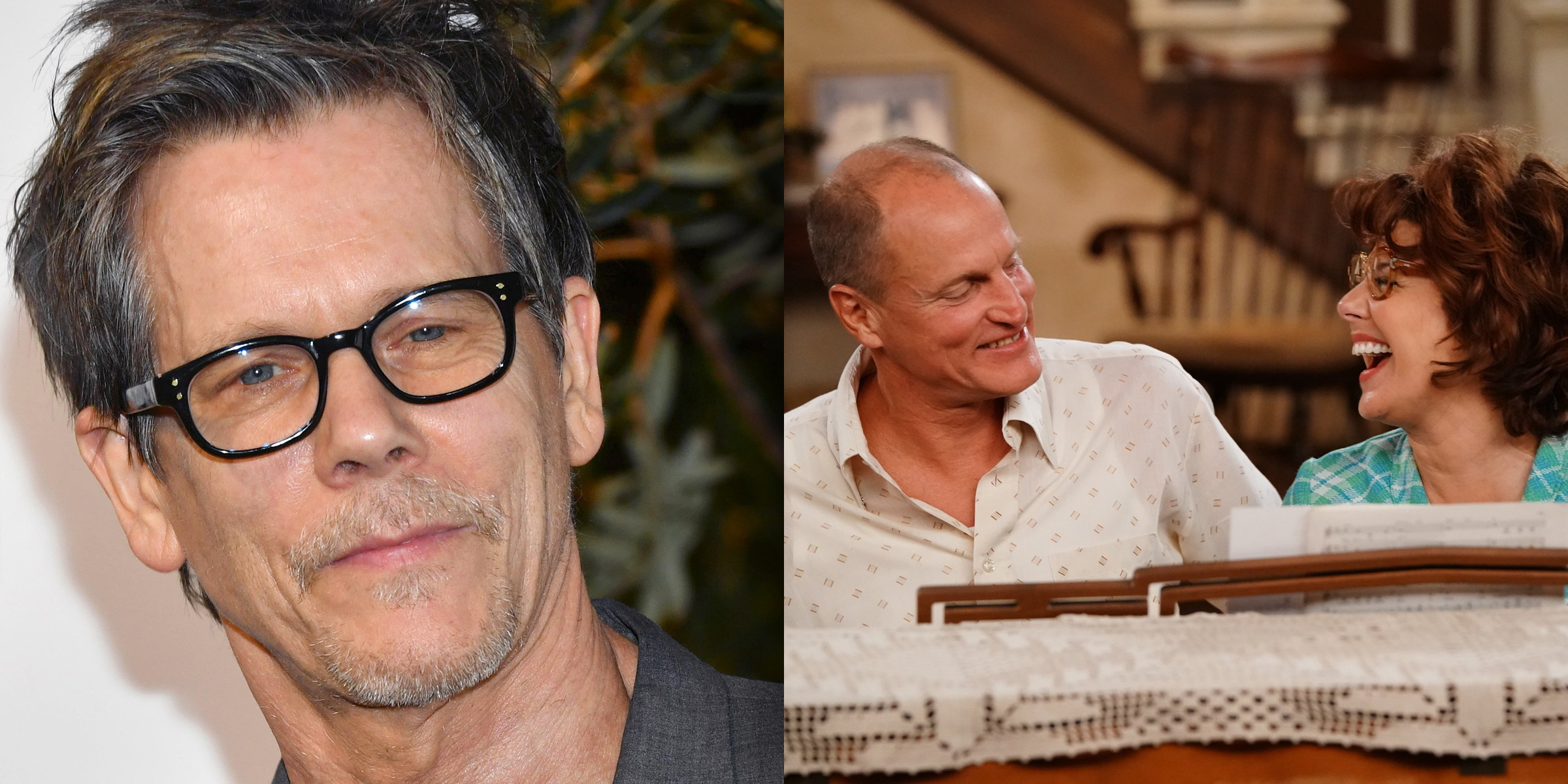 Kevin Bacon, more stars join cast of live 'All in the Family' re-creation
