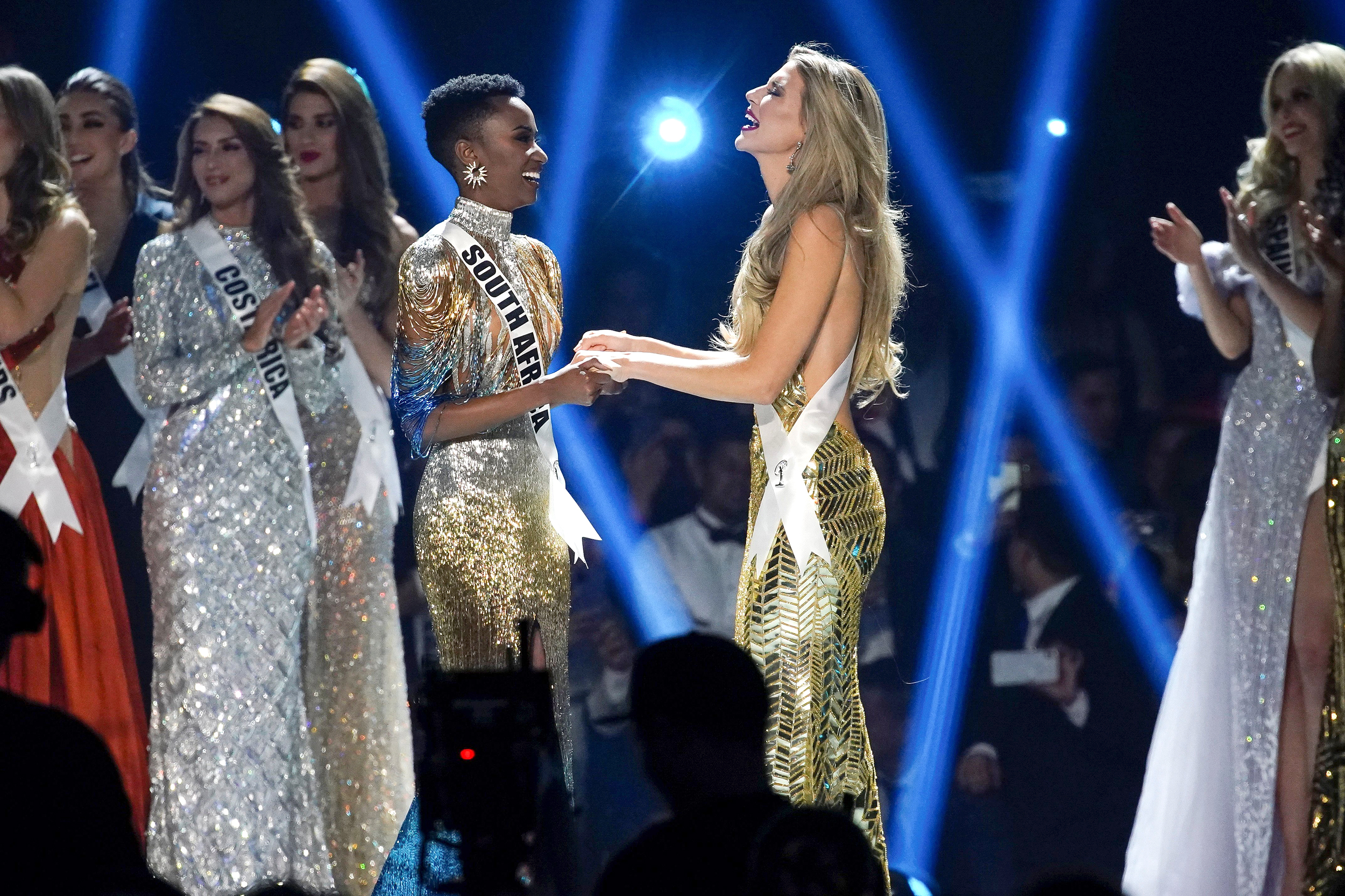 Puerto Ricans Miss Universe Response Shows Racism Isn T Just For White People Excuse me!how to put theme in my phone?it`s cherry mobile t3? https www nbcnews com think opinion puerto ricans miss universe response shows racism isn t just ncna1102061