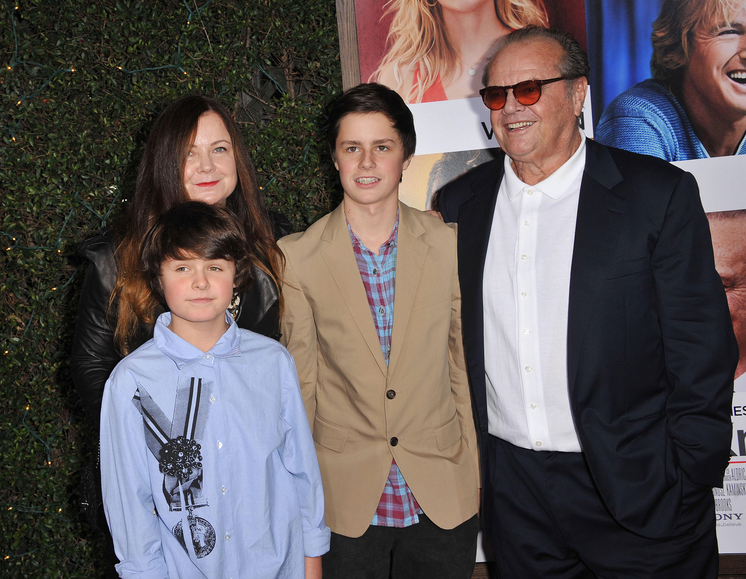 Jack Nicholson S Look Alike Grandson Gives First Interview For everybody, everywhere, everydevice, and everything https www today com popculture jack nicholson s look alike grandson gives first interview t170195