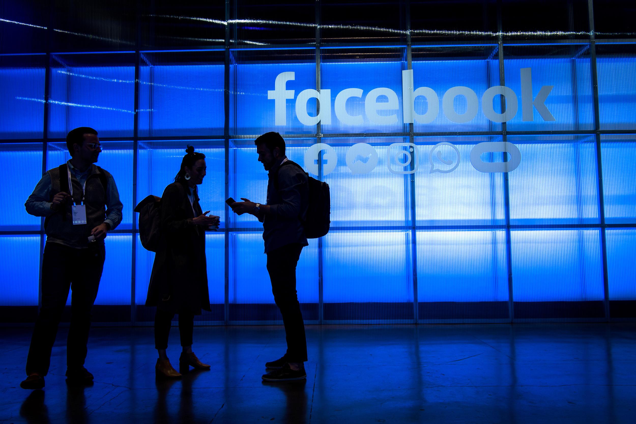 App developers sue Facebook alleging an 'anticompetitive scheme'