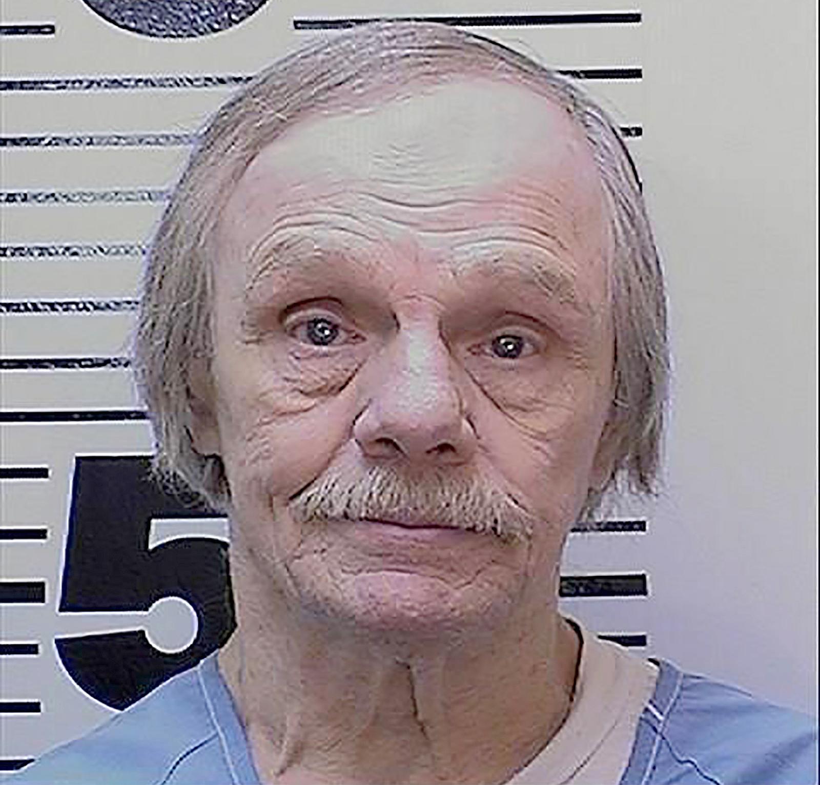 California killer Lawrence Bittaker, one of the 'Tool Box Killers ...