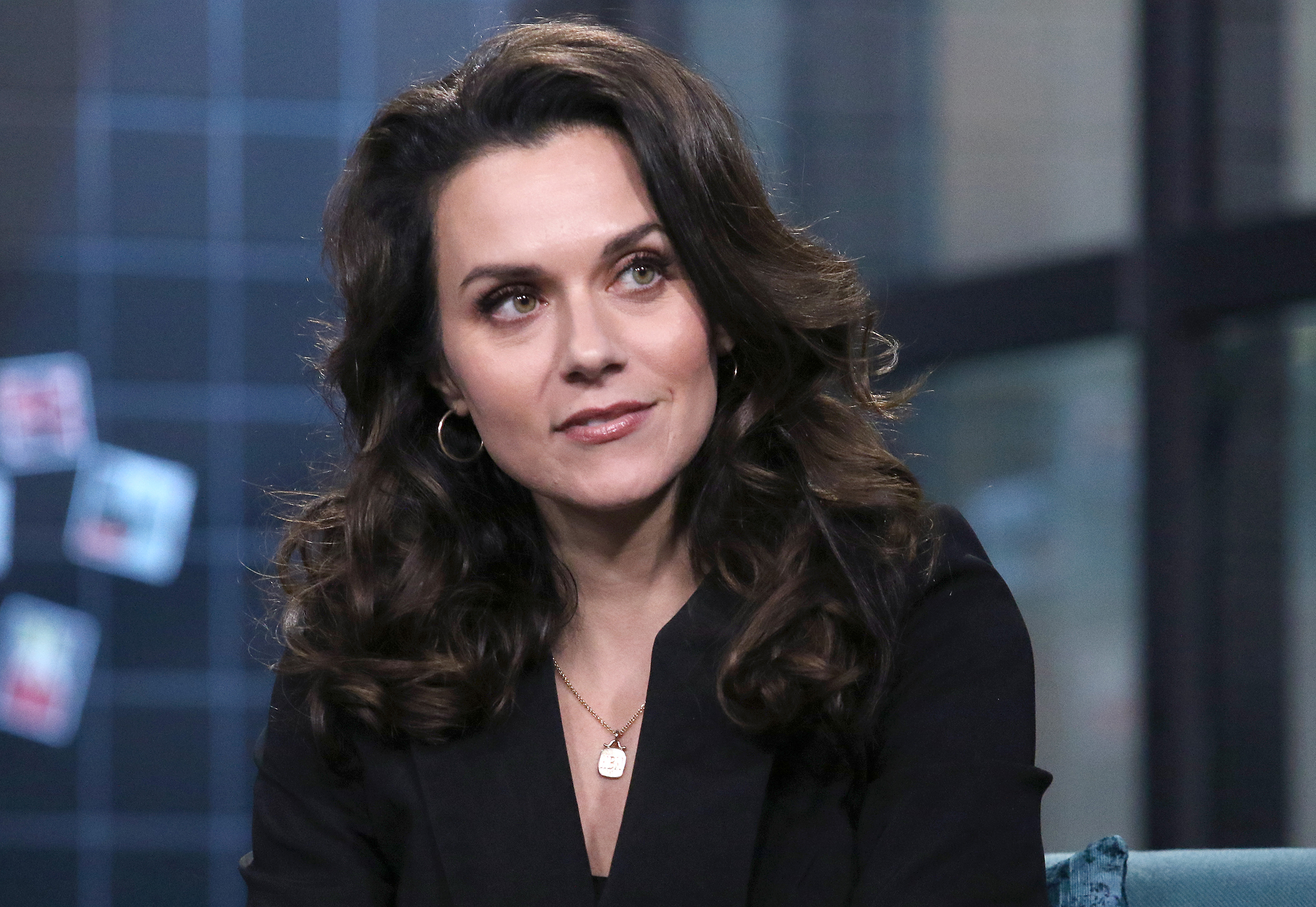 Actress Hilarie Burton Says Hallmark Penalized Her For Standing Up For Inclusivity