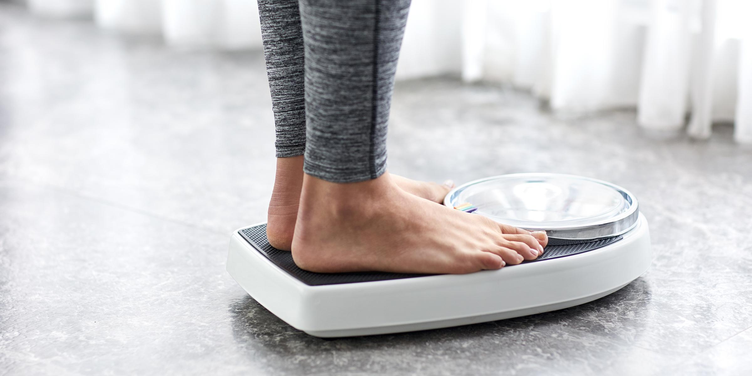 The Best Digital Bathroom Scales Of 2020