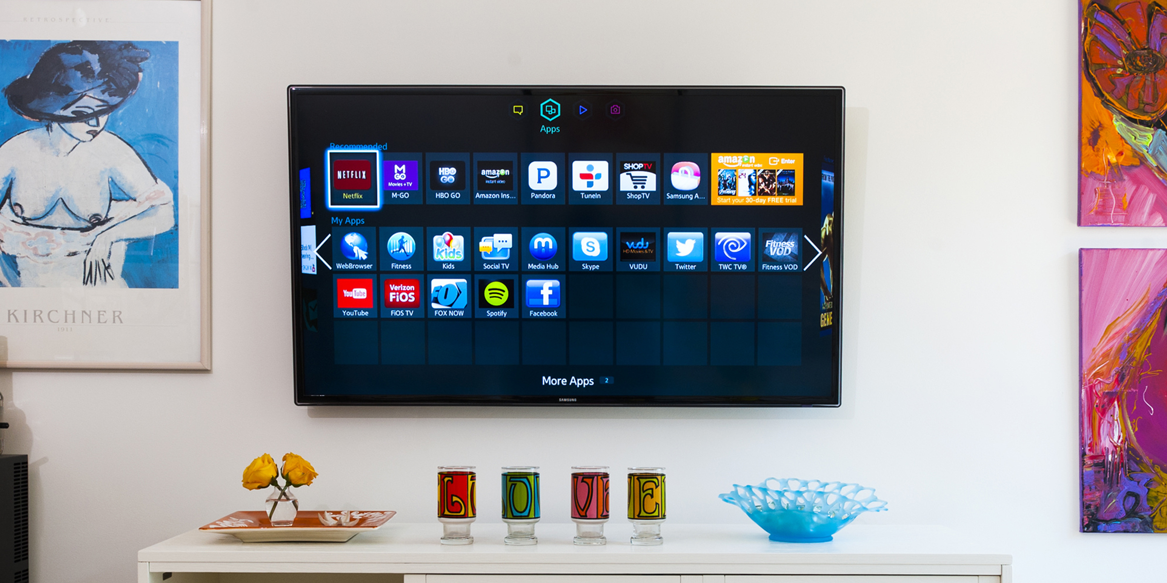 How to outsmart your smart TV so it can't track you