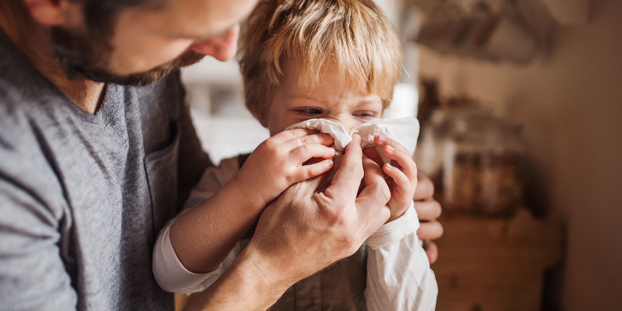 How to stop coughing: 15 home cough remedies for kids