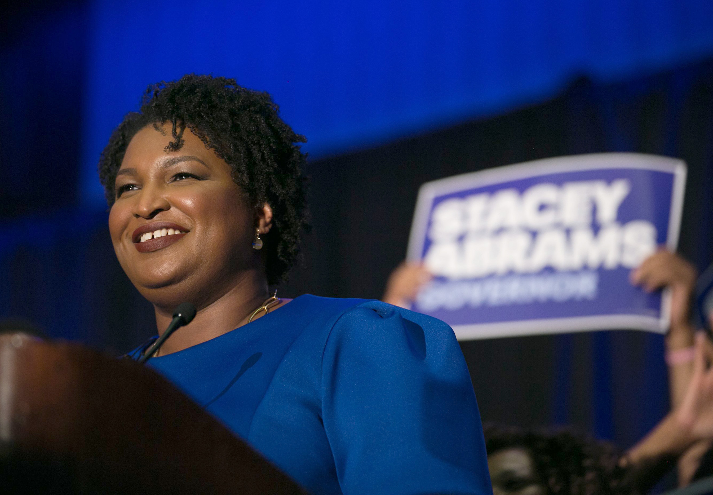 Stacey-Abrams-book-on-voting-rights-to-be-published-in-June