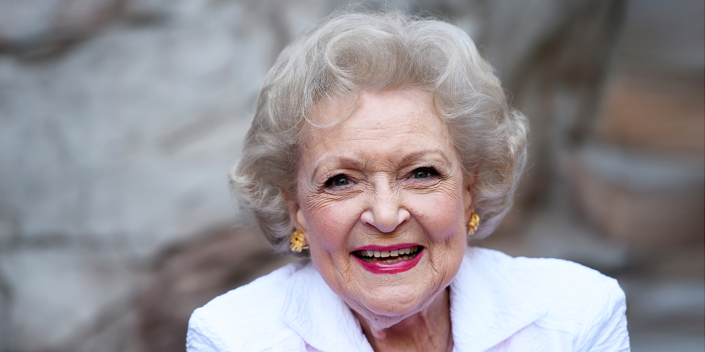 Betty White turns 98 and here are some of her best quotes
