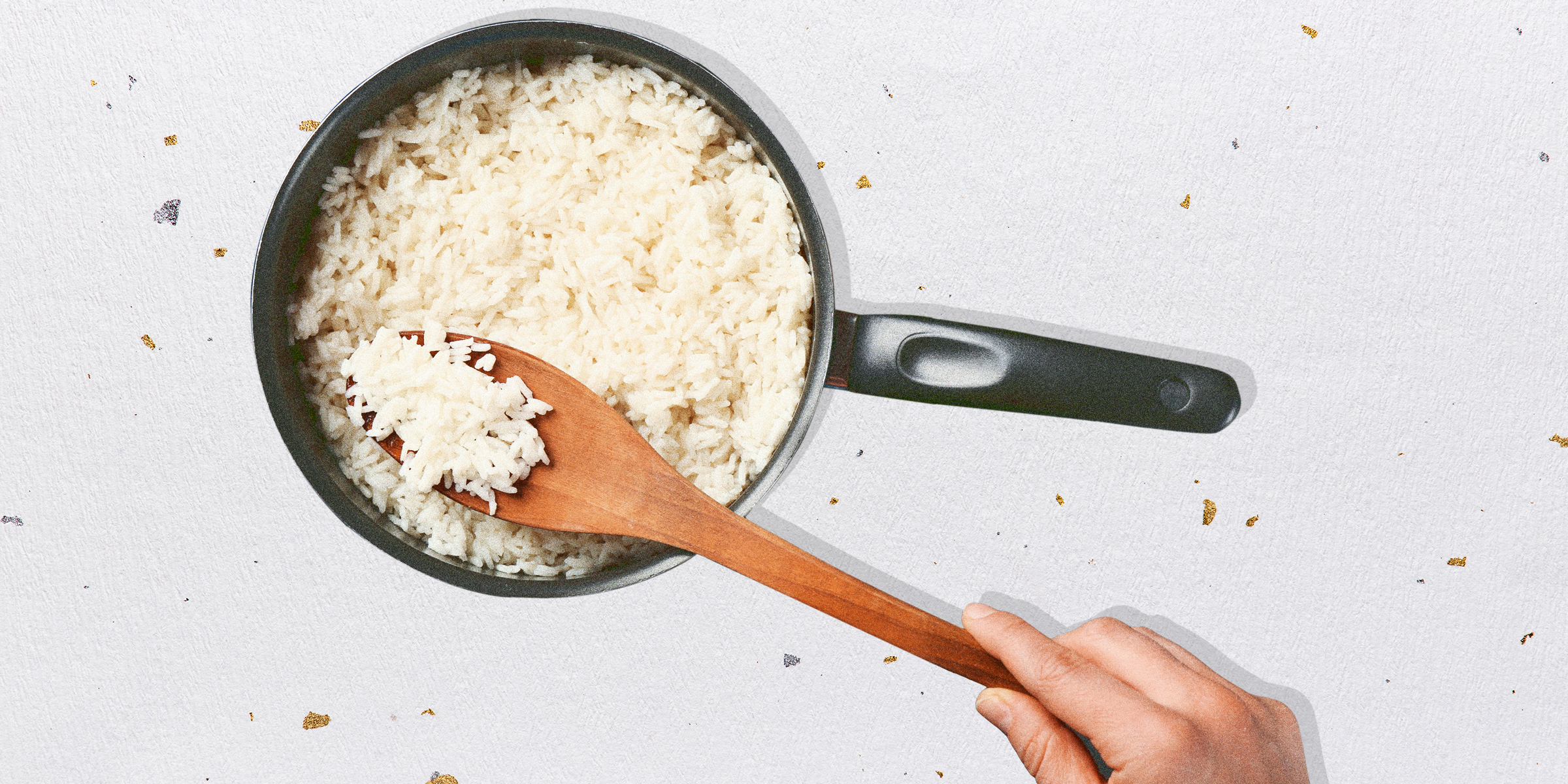 How To Cook Rice Learn How To Make Rice Perfectly Fluffy Every Time