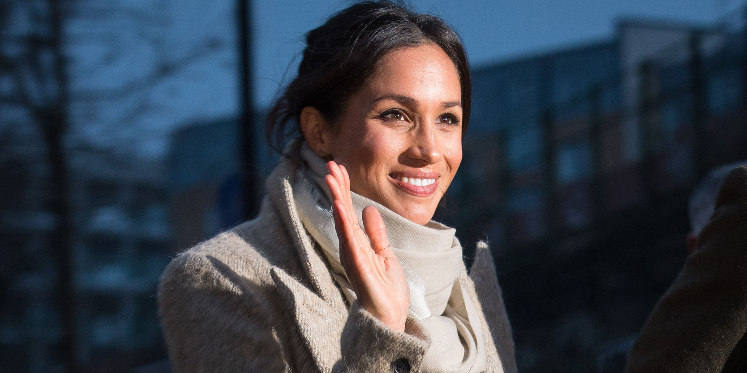 Meghan Markle spotted driving in Canada in new photos after eventful week for royals