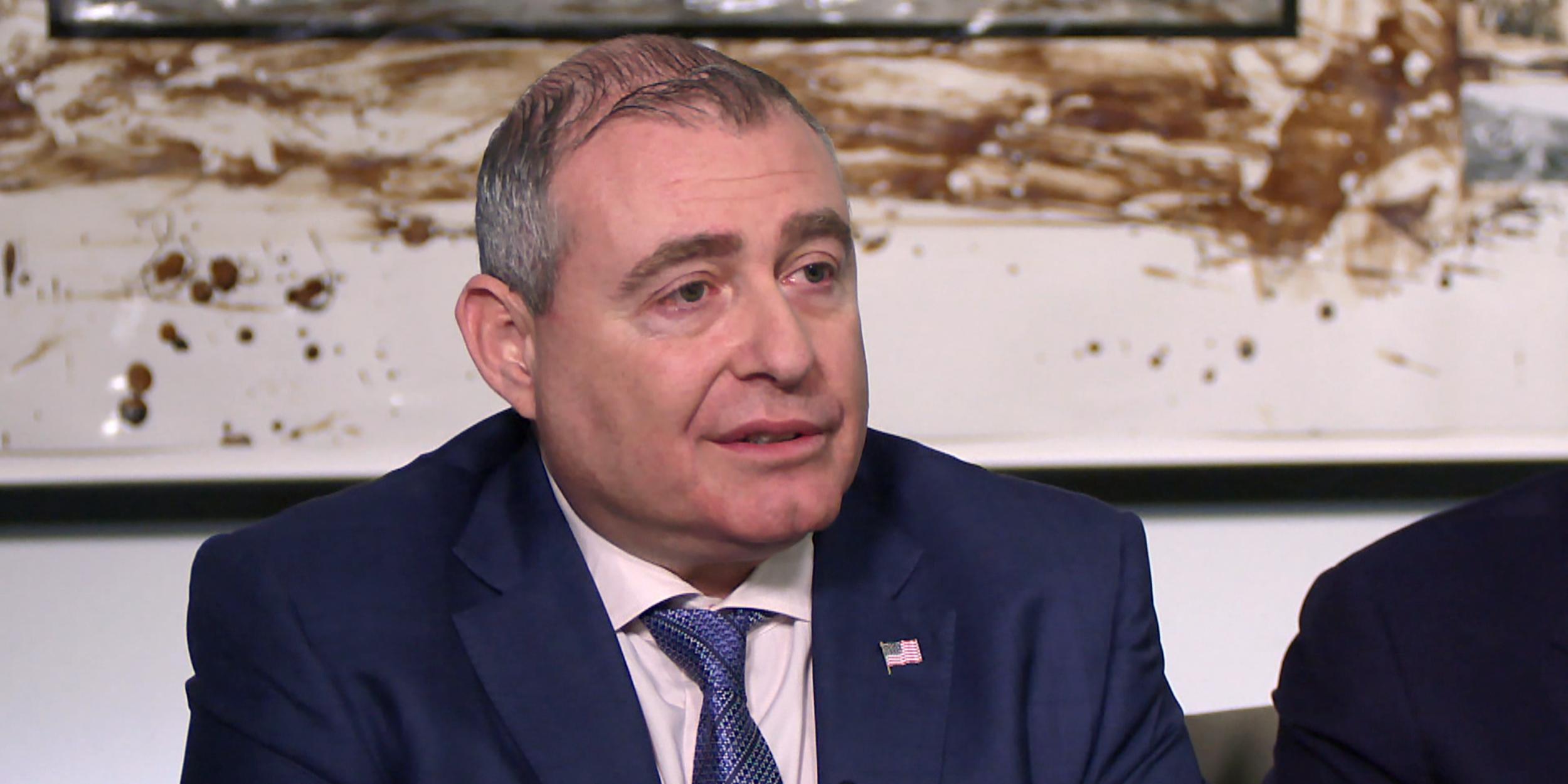 Giuliani associate Parnas says Trump ordered Ukraine ambassador's firing several times before recall