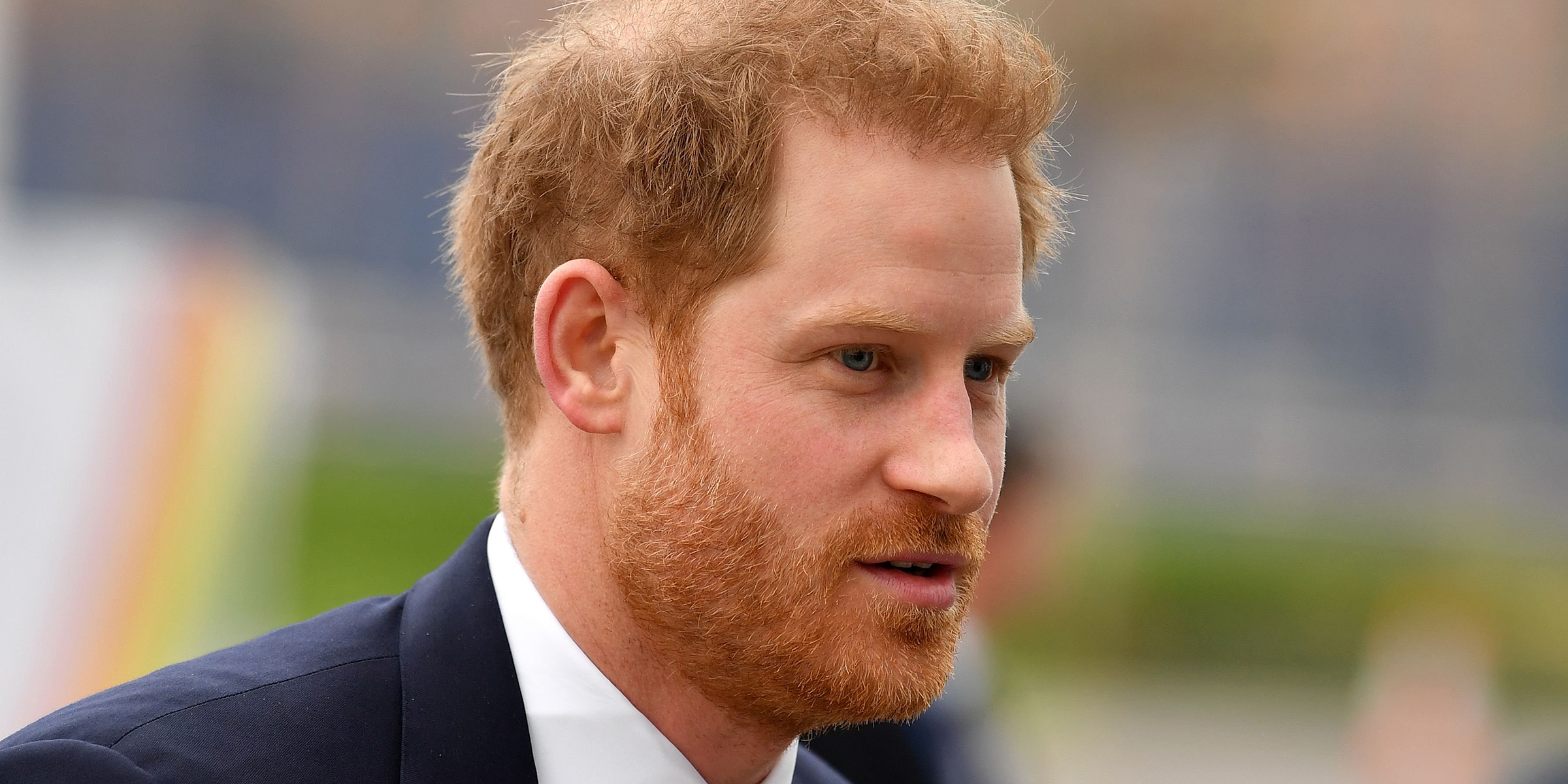 Is Prince Harry still in the British line of succession?