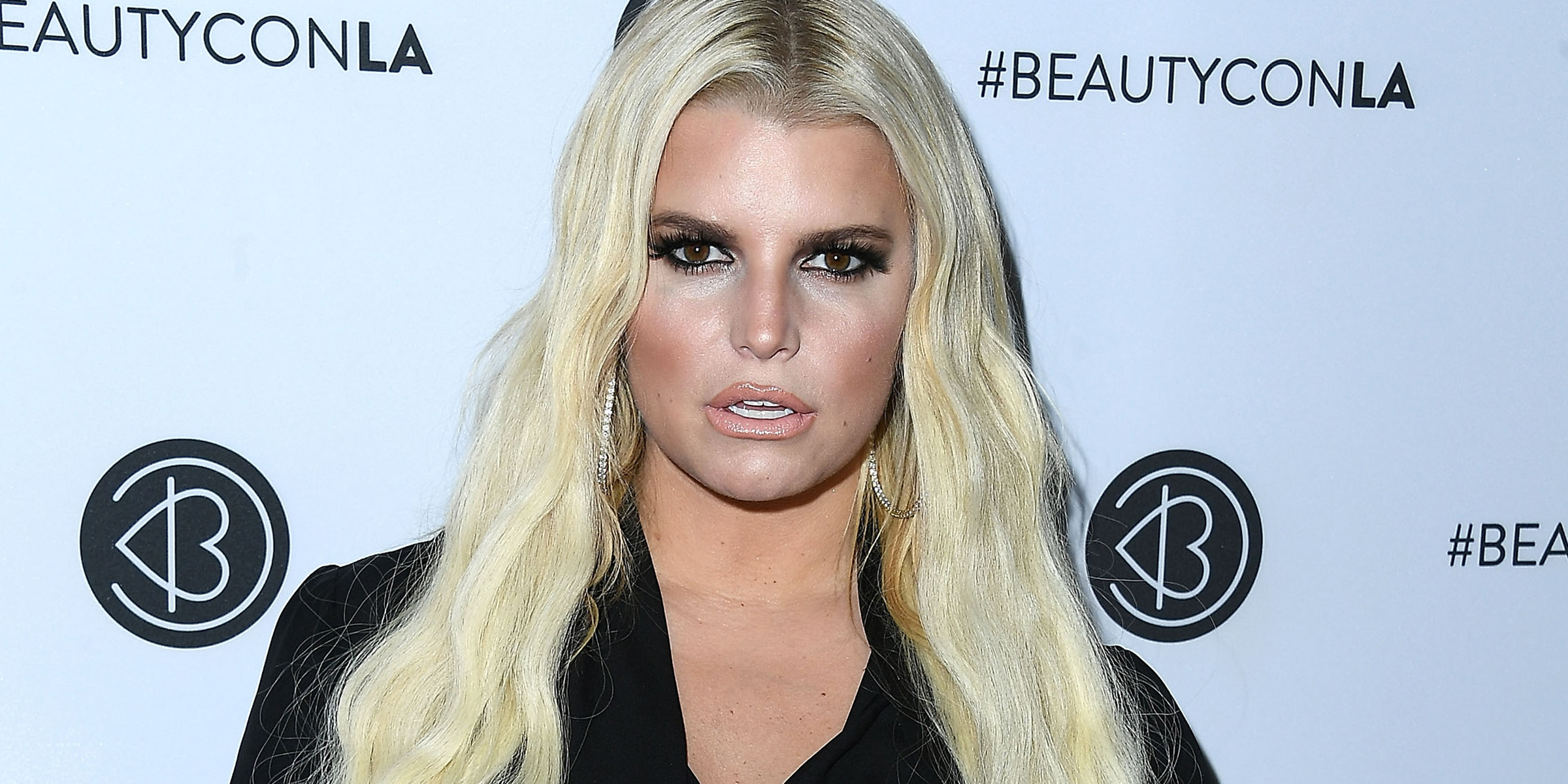 Jessica Simpson opens up about addiction and abuse in new memoir