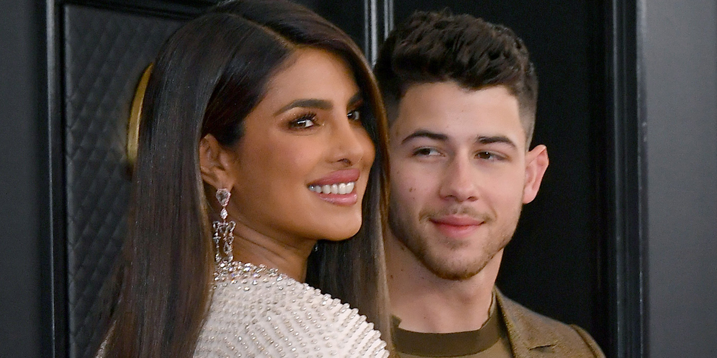 Priyanka Chopra, Nick Jonas pay tribute to Kobe Bryant at the Grammys