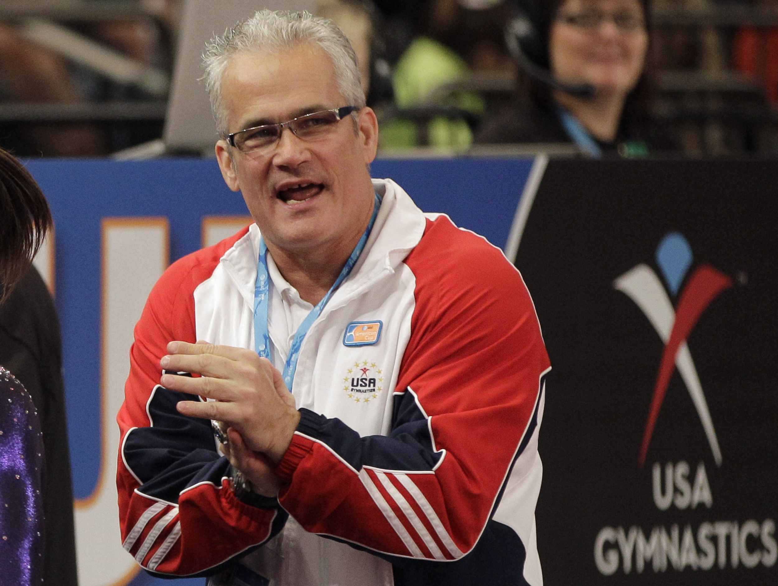 Police-search-home,-gym-of-gymnastics-coach-linked-to-Larry-Nassar