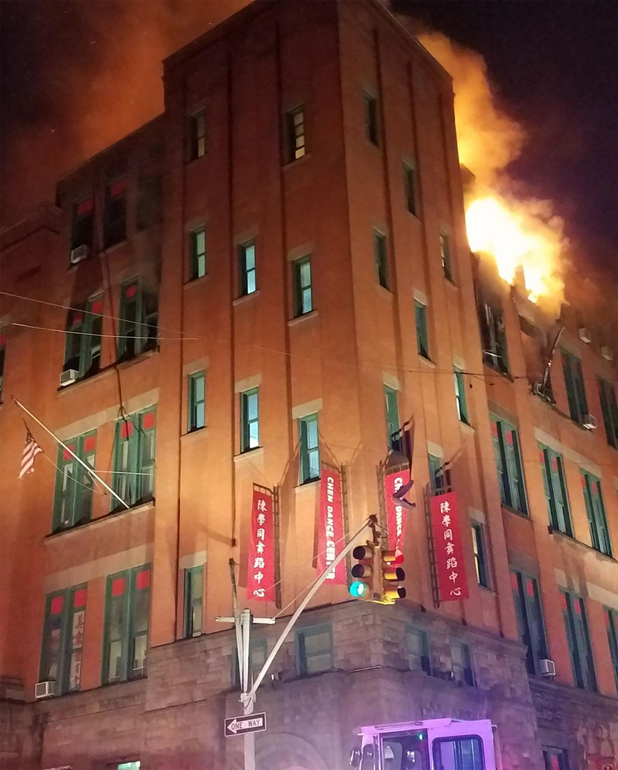 Priceless Collection Owned By Nyc S Chinatown Museum Likely Destroyed In Fire