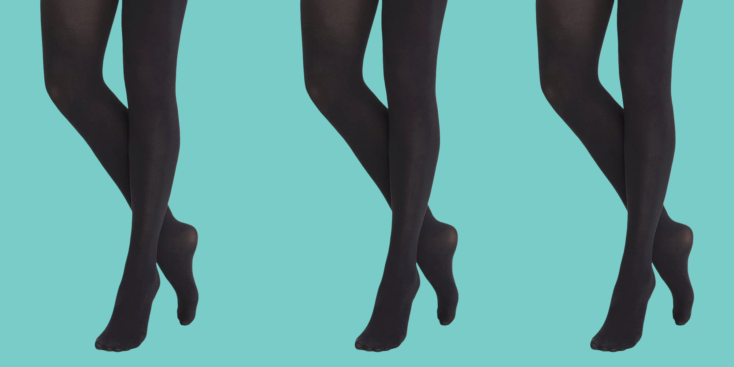 The Best Black Tights For Women Of 2020