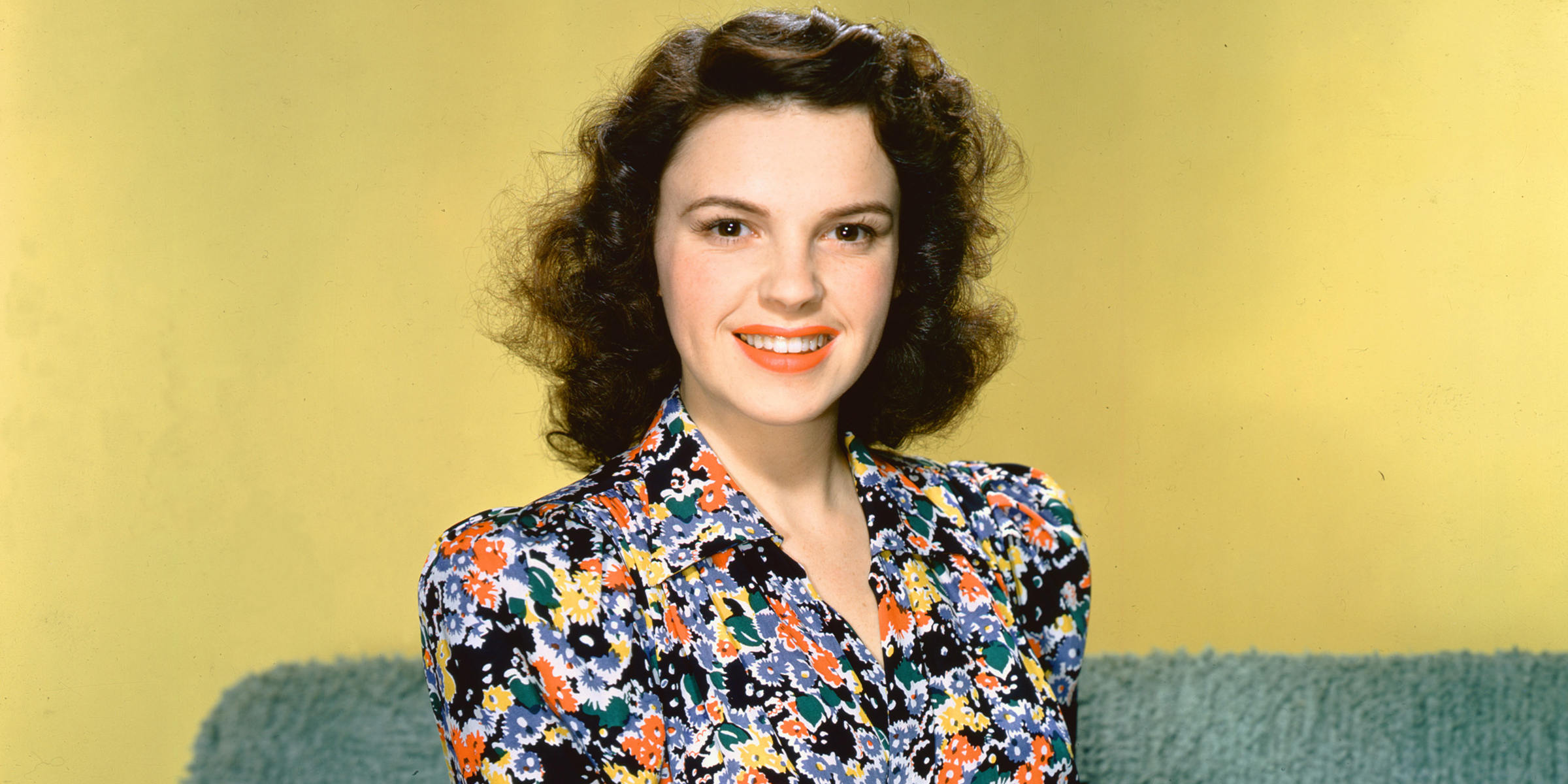 Judy Garland S Former House Is For Sale