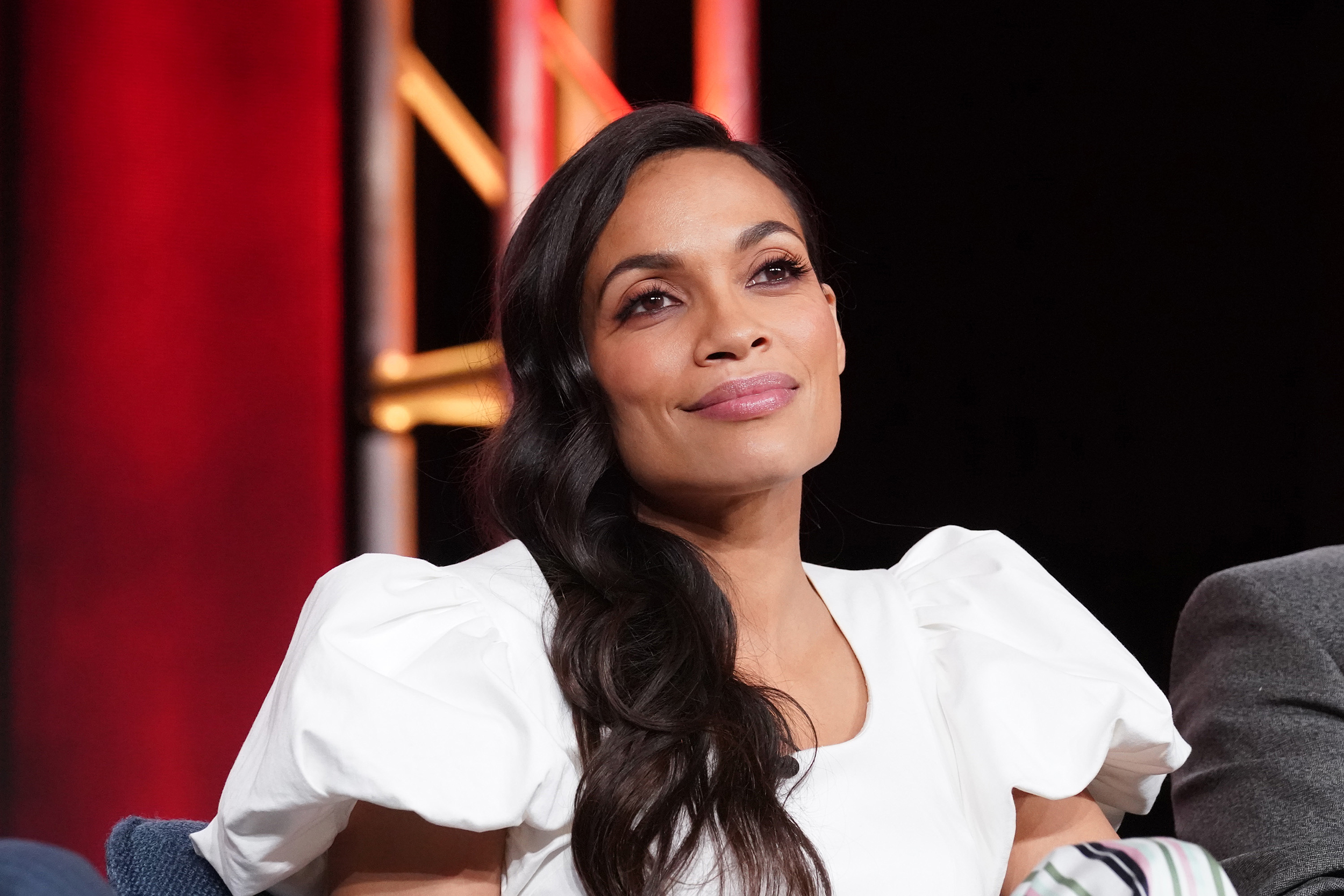 Rosario Dawson officially comes out as LGBTQ in latest interview