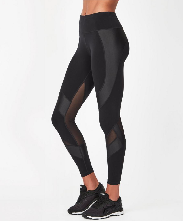 The Best Workout Leggings According To Fitness Professionals