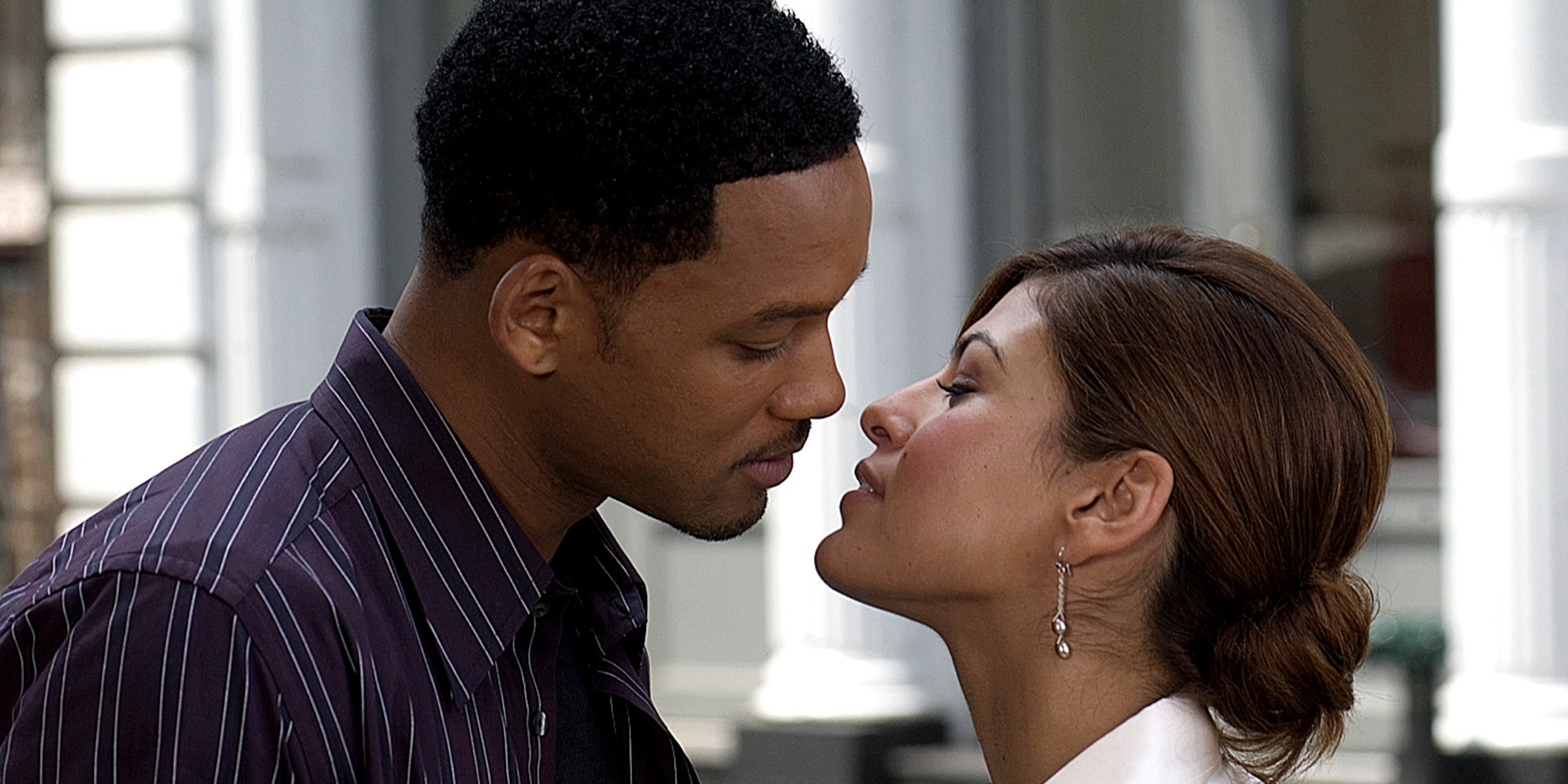 Eva Mendes wants to reunite with Will Smith for 'Hitch' sequel
