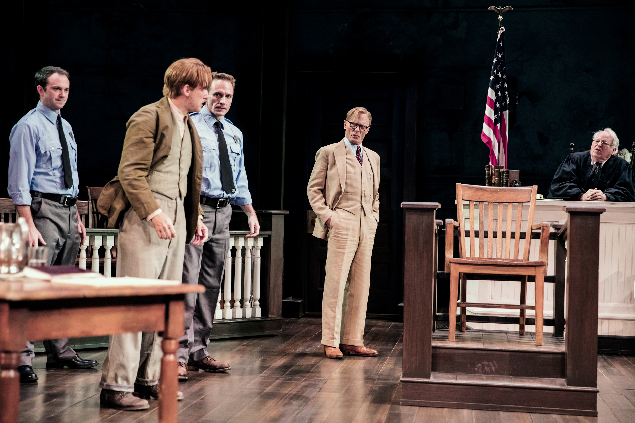 To Kill a Mockingbird' performed free for students at Madison Square Garden