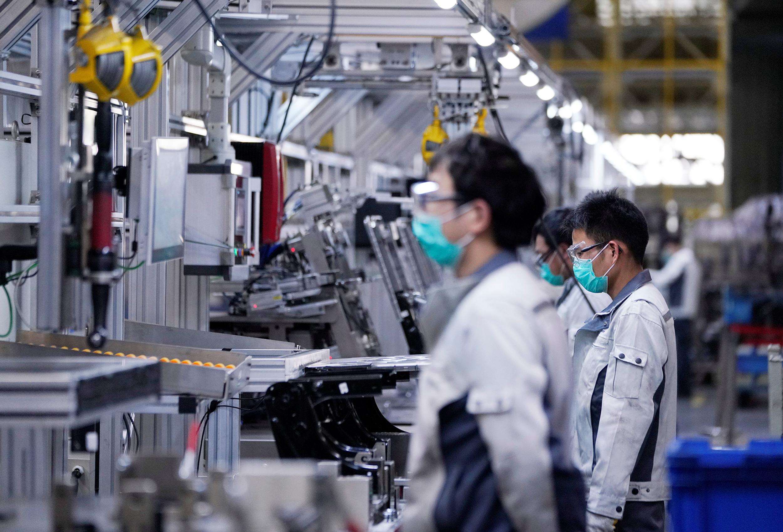 Coronavirus expected to slam 2020 global car sales