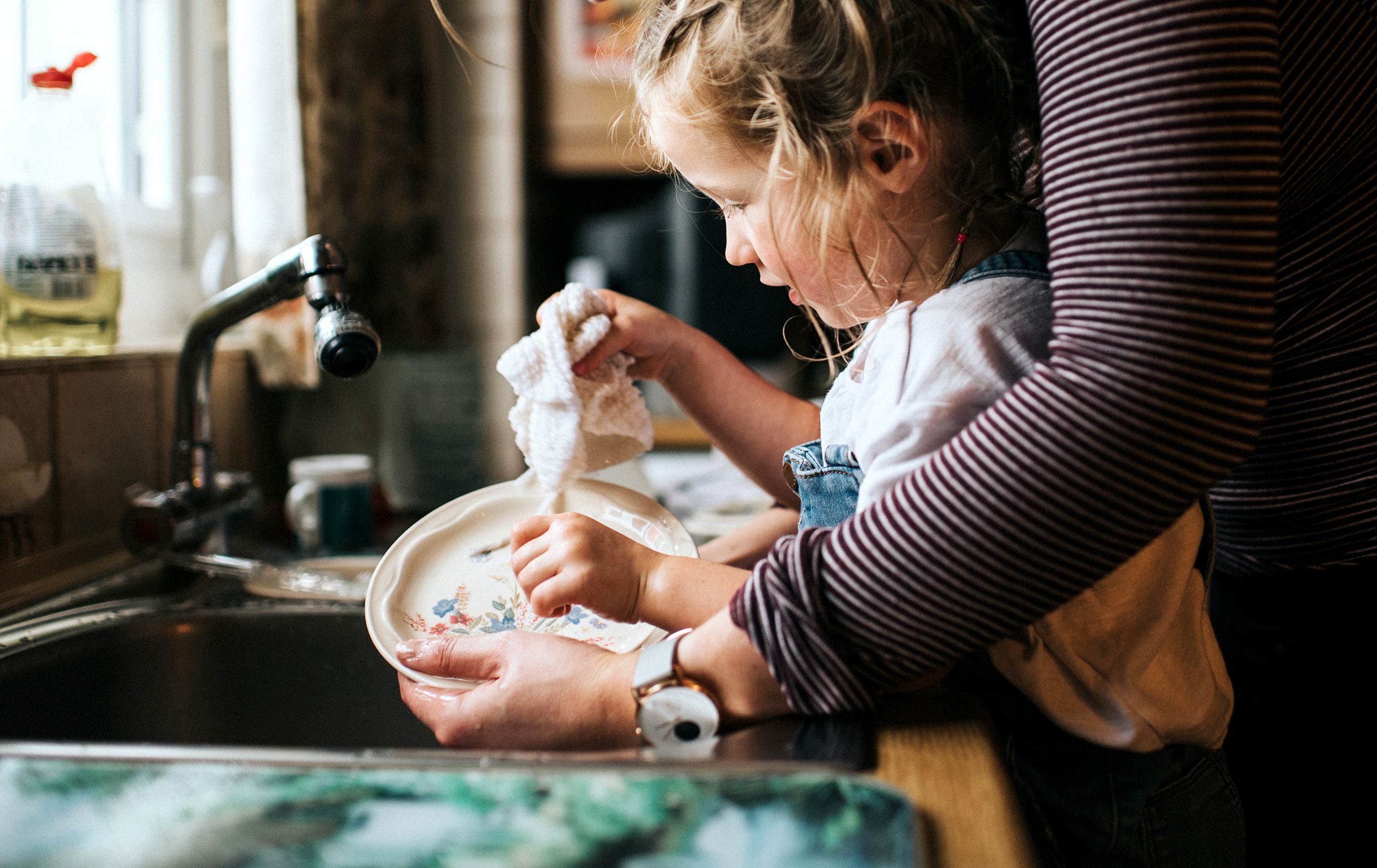 11 ways to teach young kids the value of cleaning up — and get them to do it  willingly