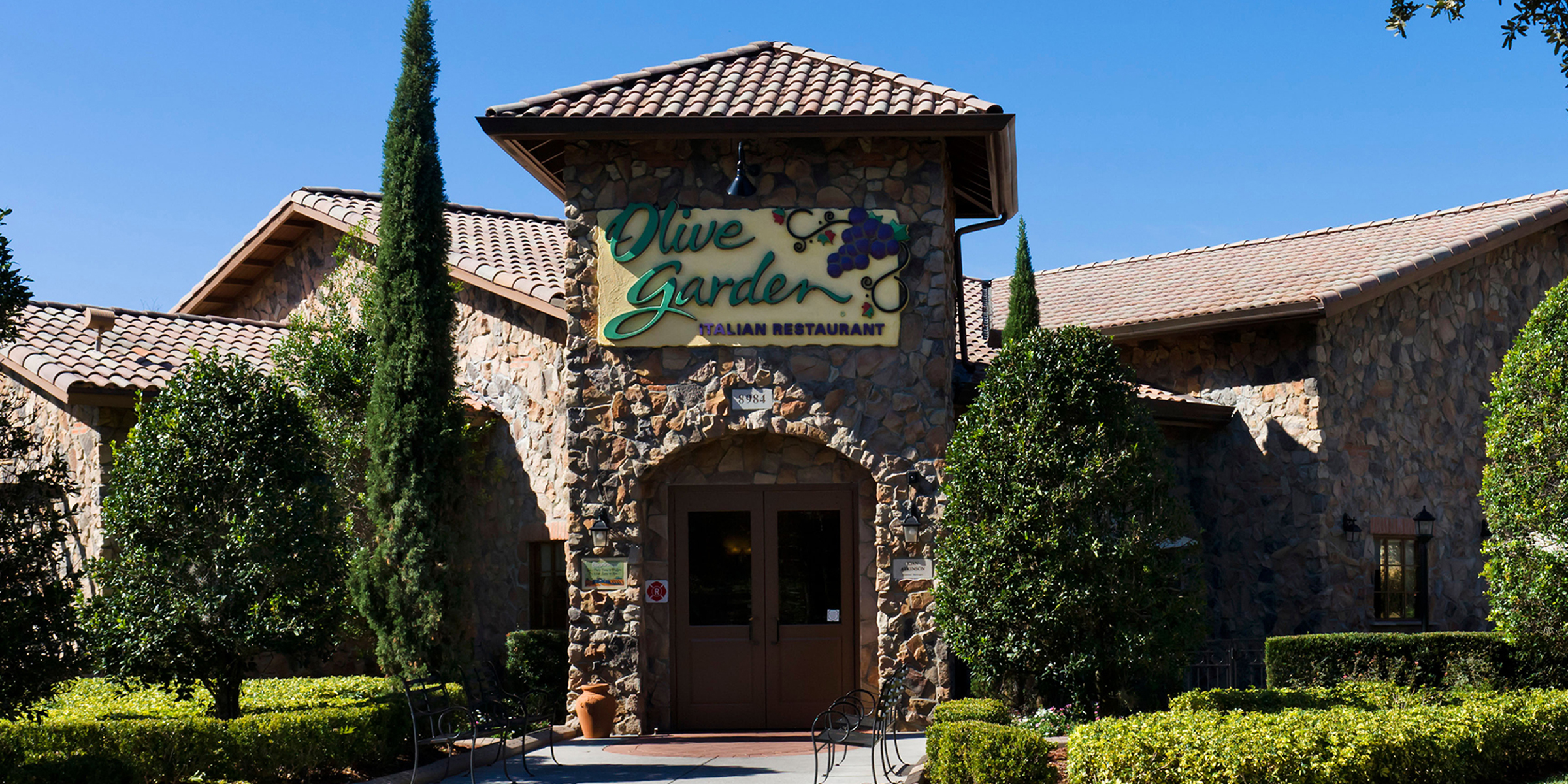 Olive Garden Manager Fired After Complying With Racist Request