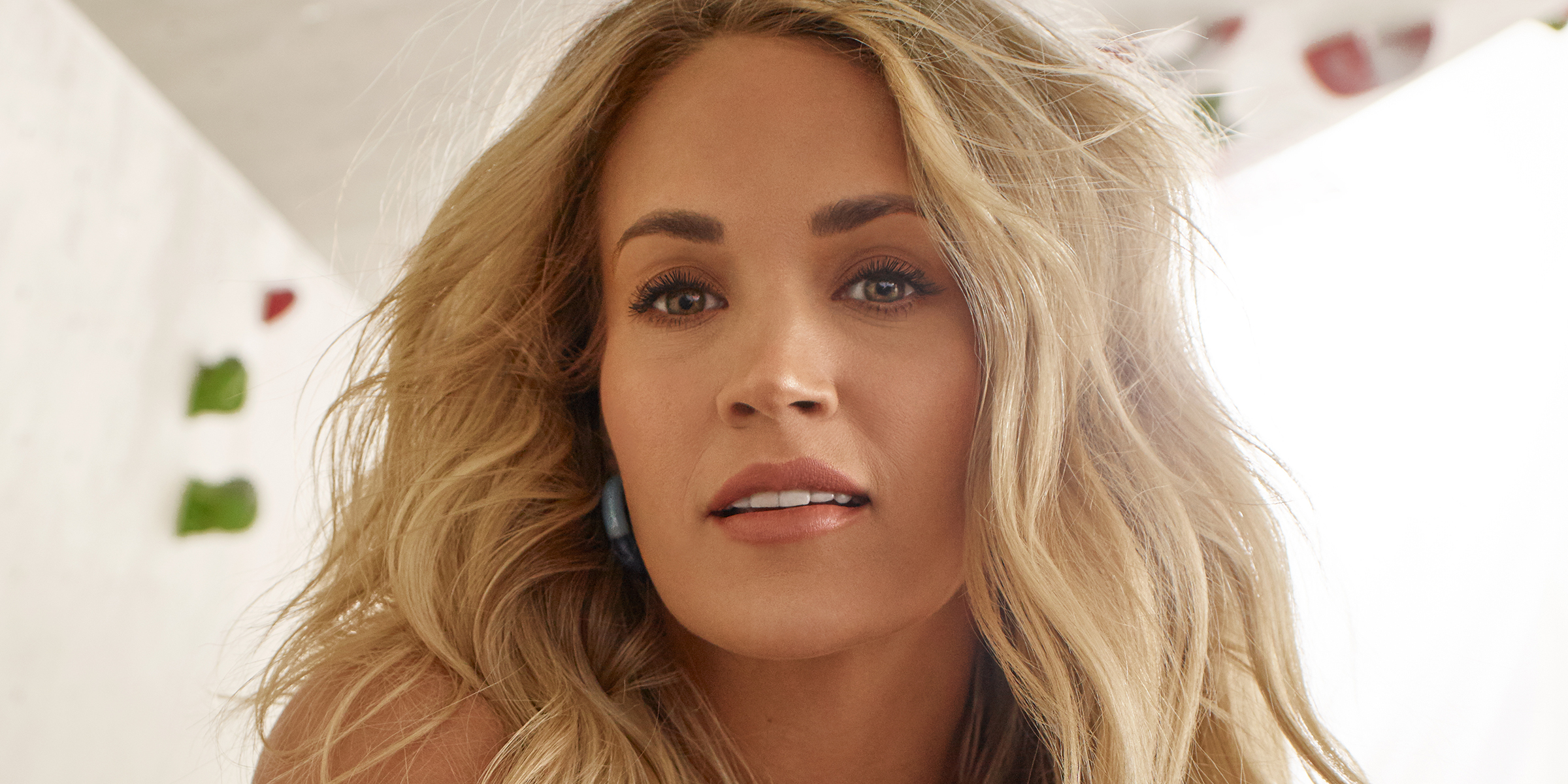Carrie Underwood Opens Up About Miscarriages Healing And Self Care