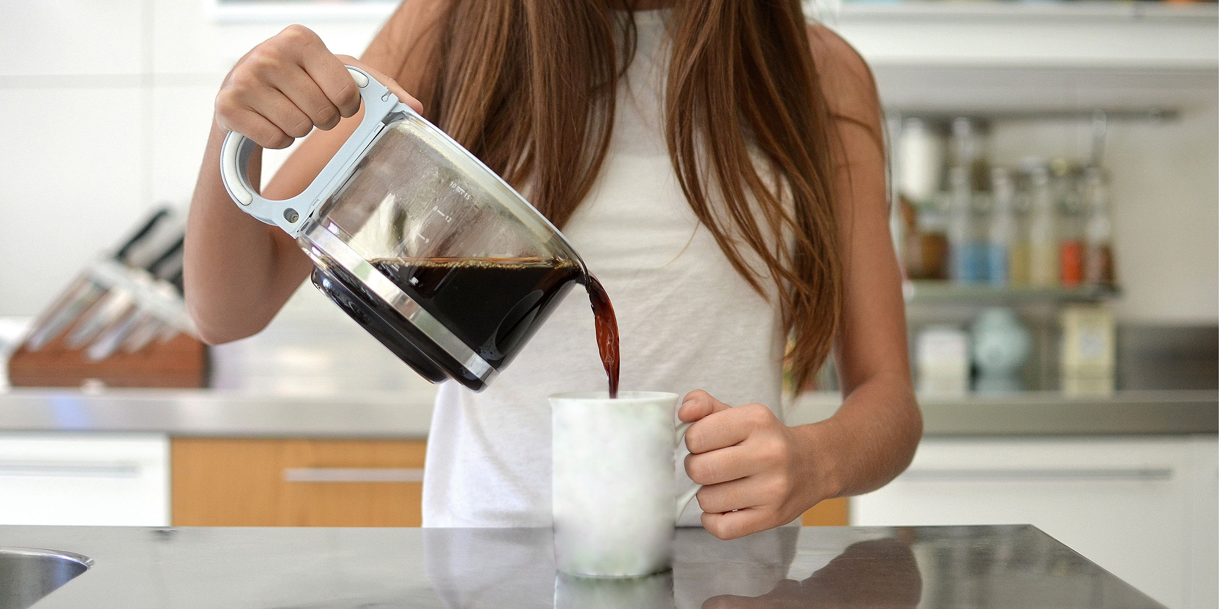 How To Make Coffee In A Drip Coffee Maker