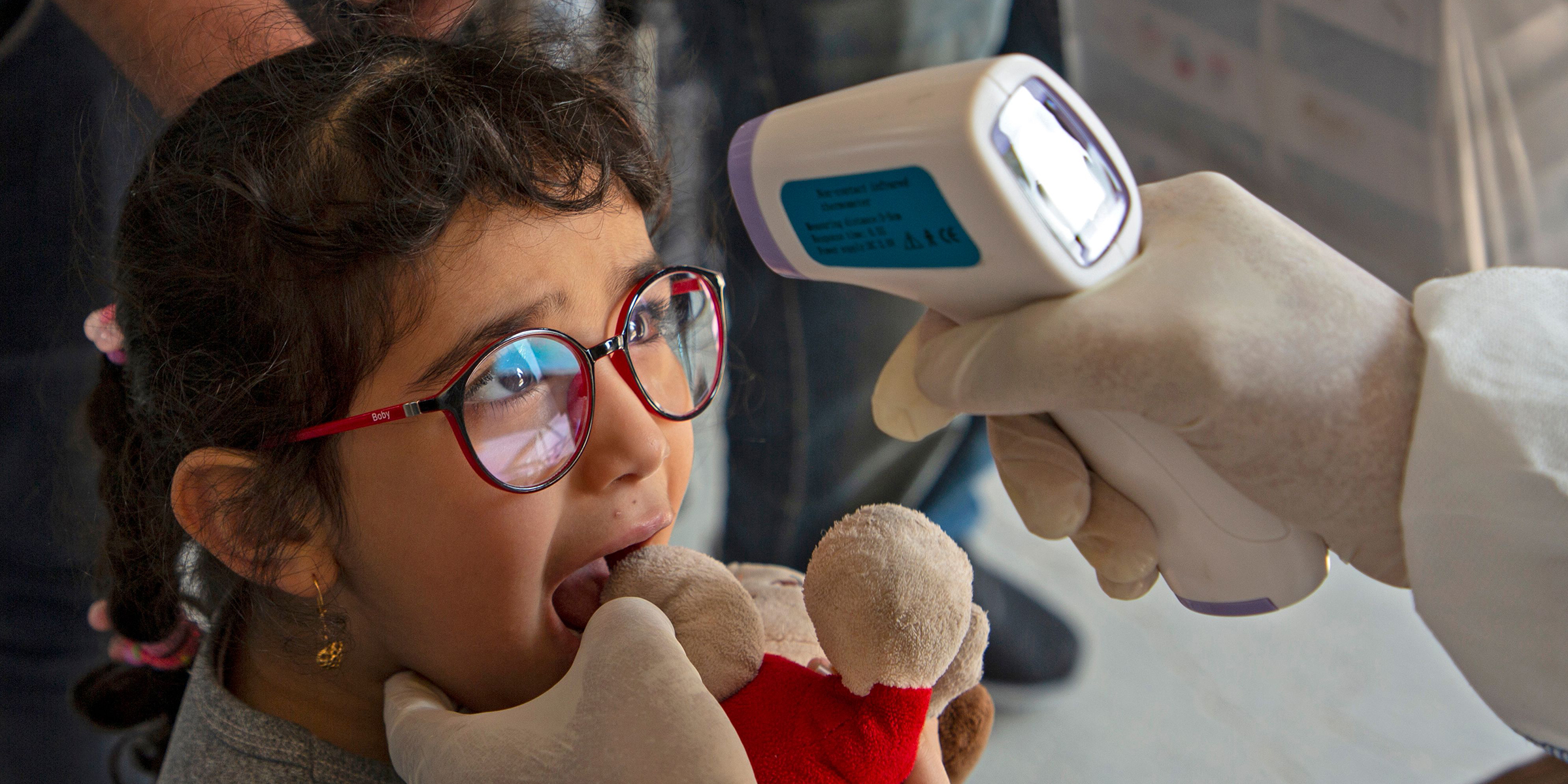 Coronavirus is sparing children and experts 'simply do not ...