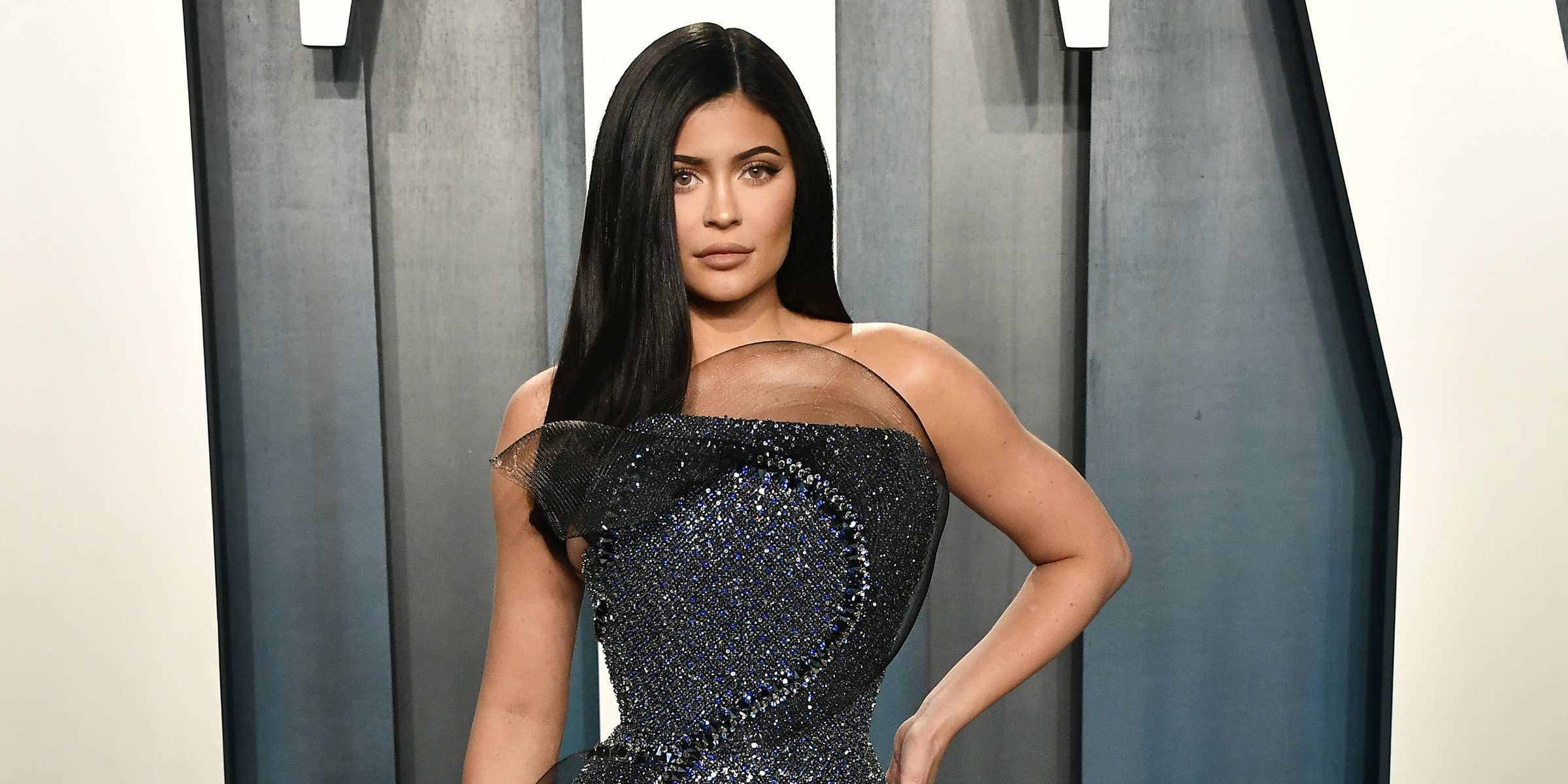 Kylie Jenner Ditches Her Extensions To Show Off Short Bob