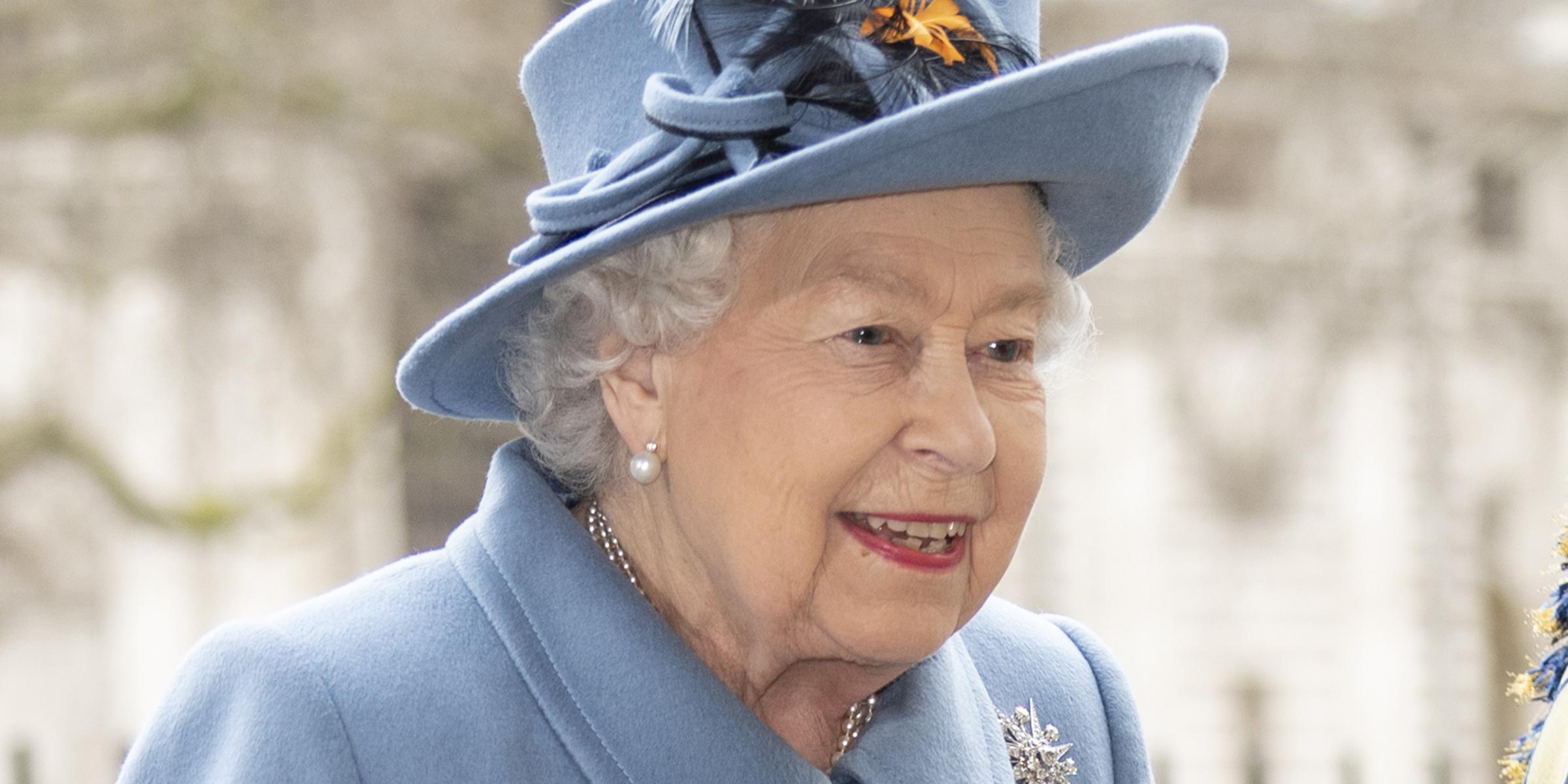 Queen Elizabeth Celebrates Her 92nd Birthday at Trooping