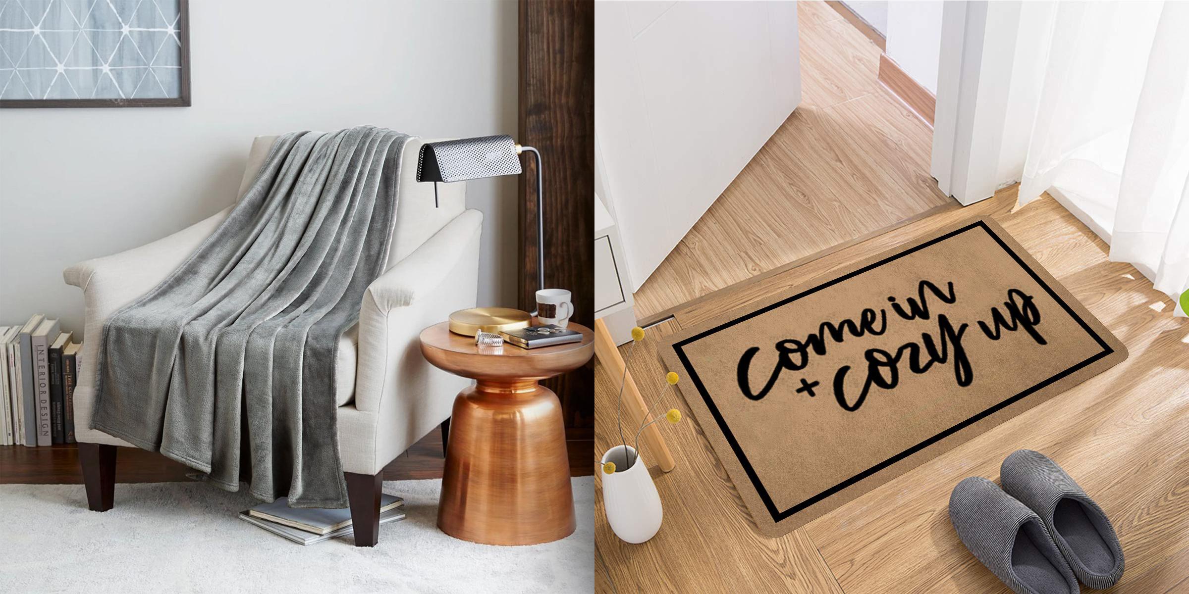 27 Cozy Living Room Items Under 50